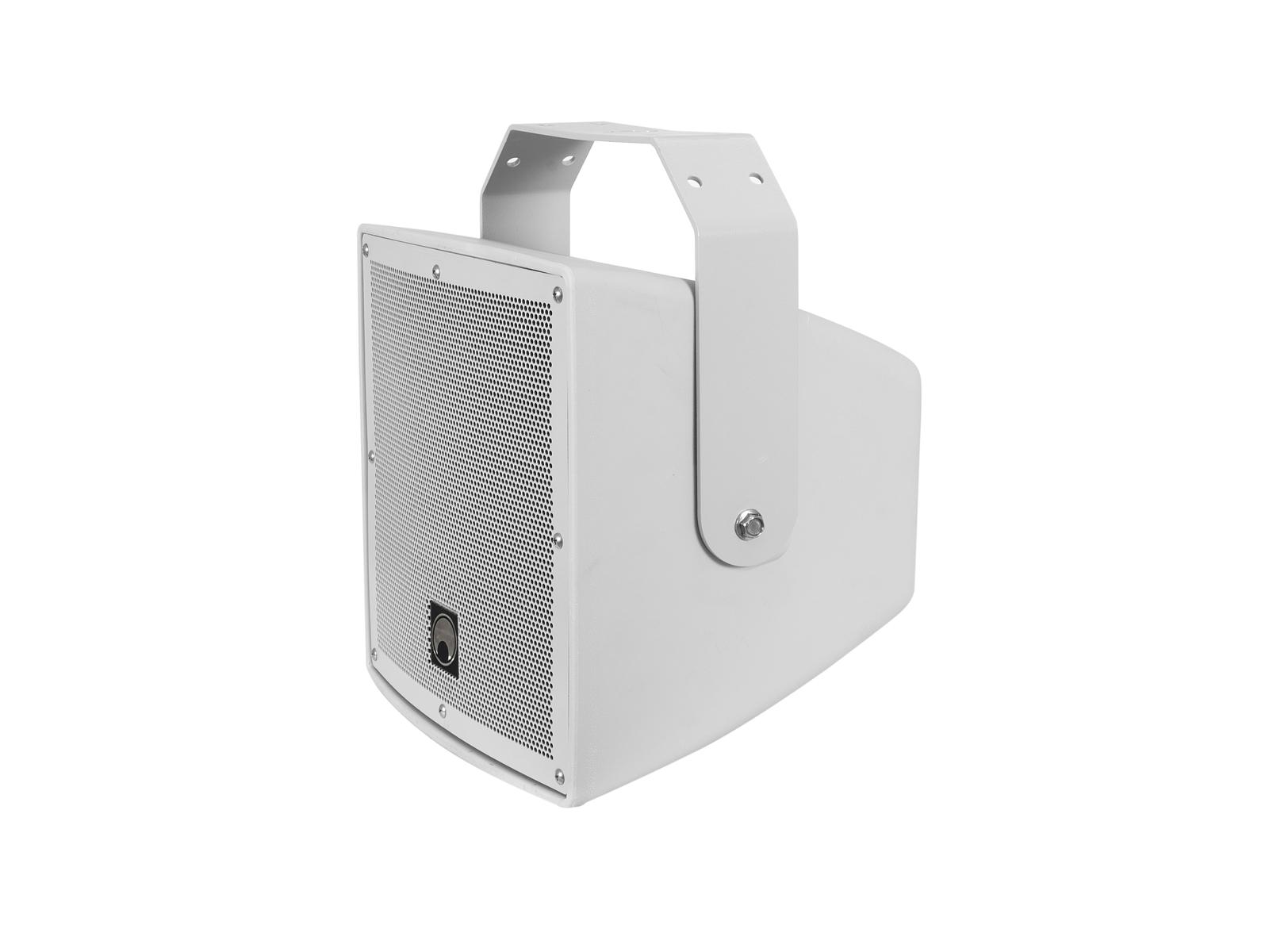 OMNITRONIC ODX-208T Installationslautsprecher 100V weiß