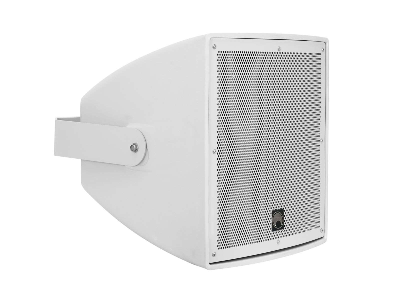 OMNITRONIC ODX-212T Installationslautsprecher 100V weiß