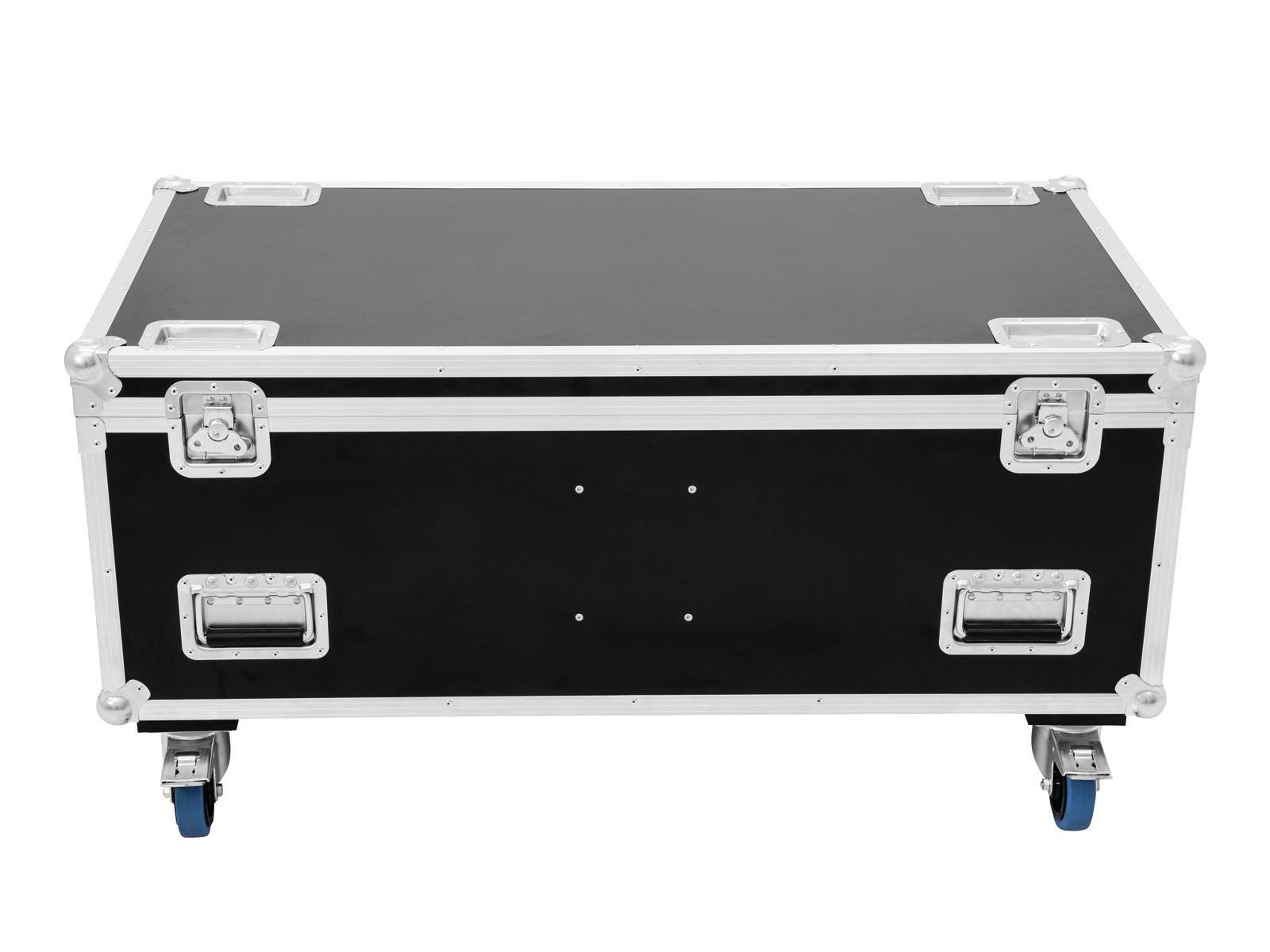 ROADINGER Flightcase 4x Onda