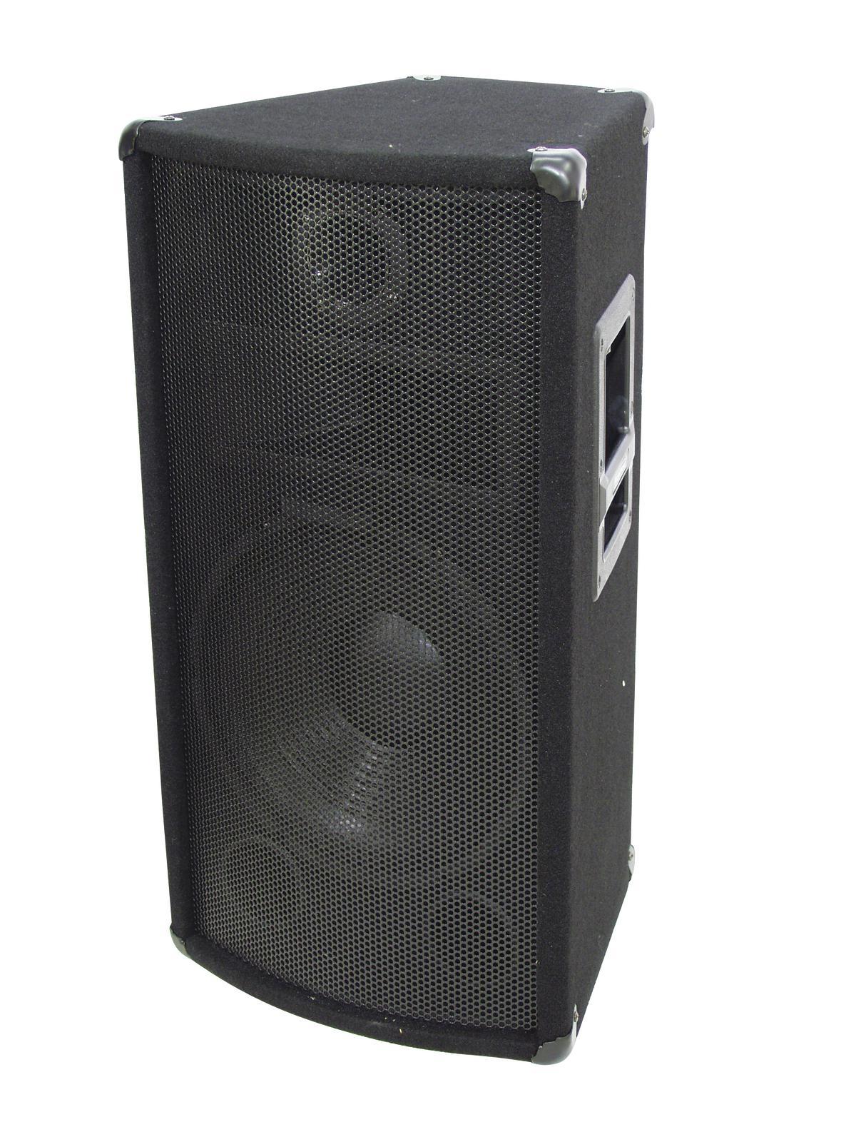 OMNITRONIC TX-1220 3-Wege-Box 700W