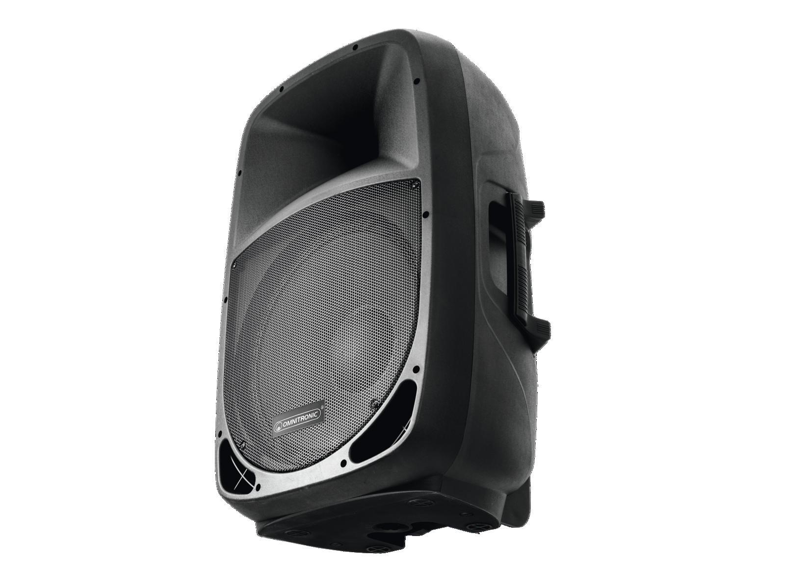 OMNITRONIC VFM-208AP 2-Wege Lautsprecher, aktiv