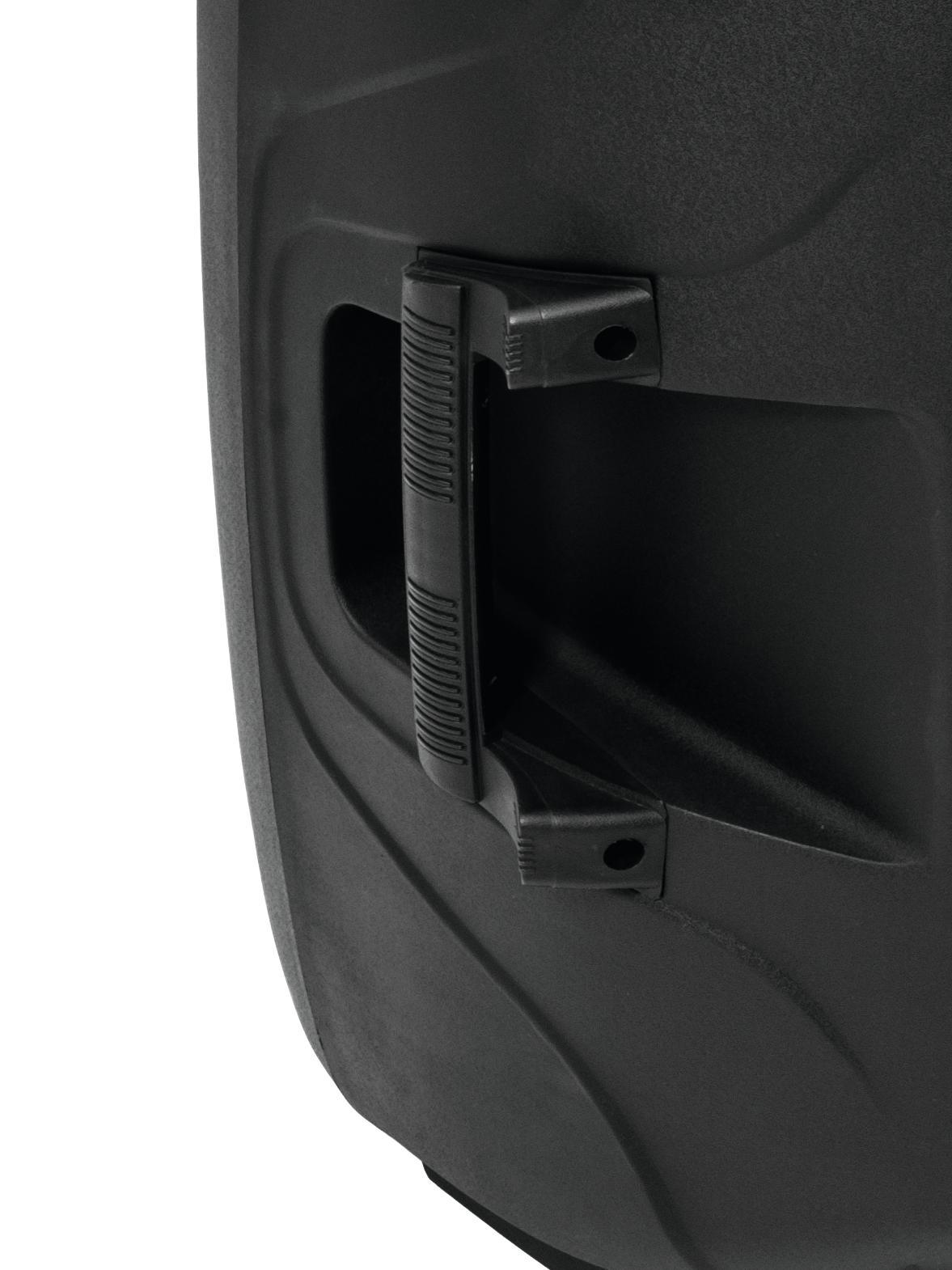 OMNITRONIC VFM-215A 2-Wege Lautsprecher, aktiv