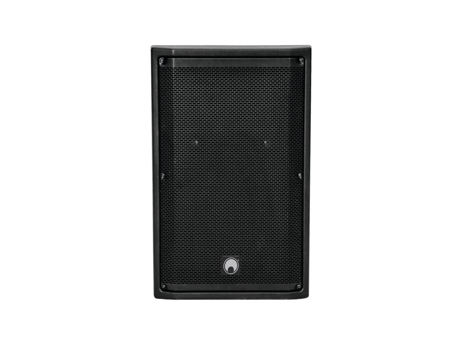 OMNITRONIC XKB-212A 2-Wege Lautsprecher, aktiv, DSP