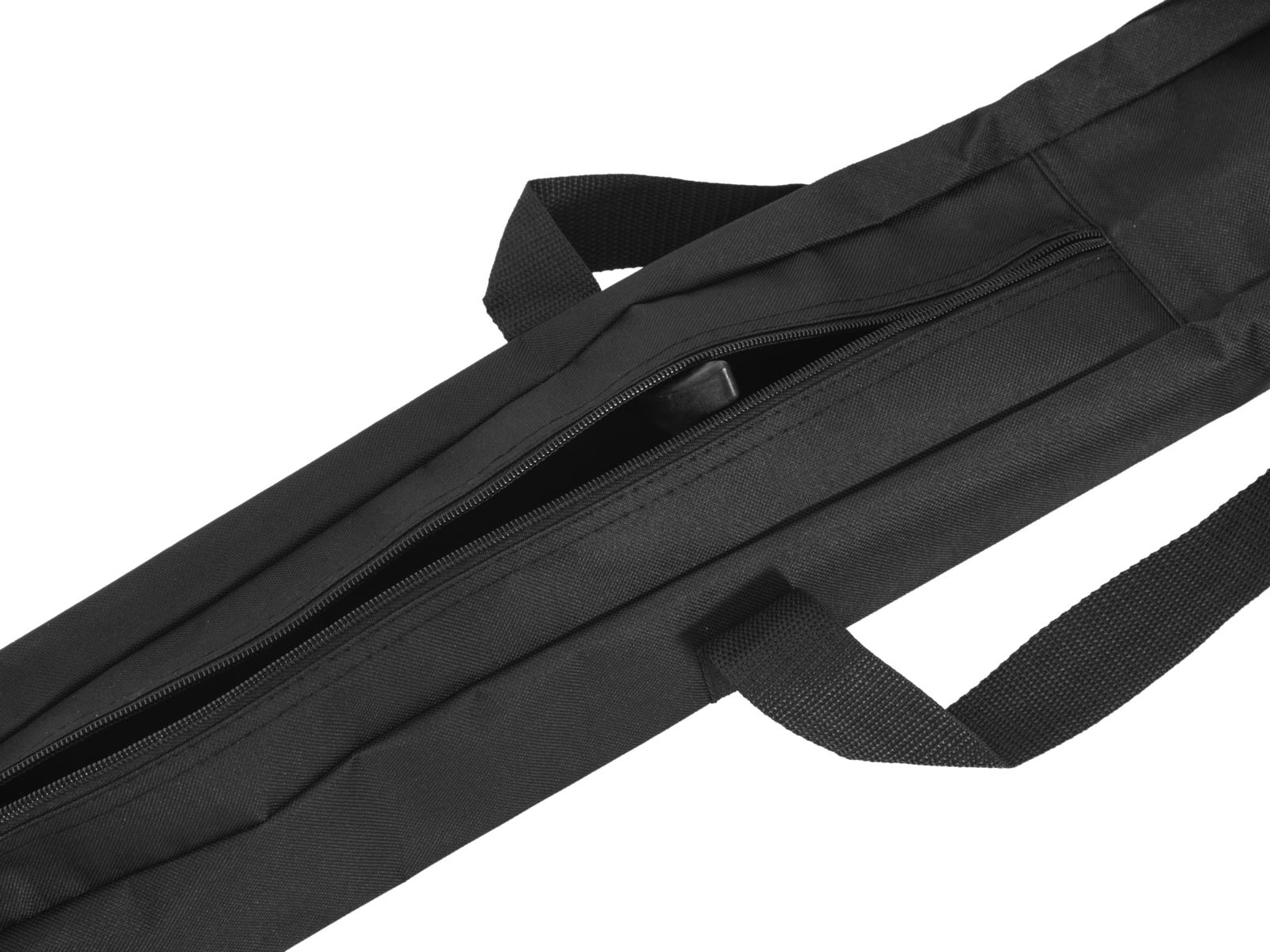 OMNITRONIC BOB Transporttasche für Boxenhochständer/Distanzstange