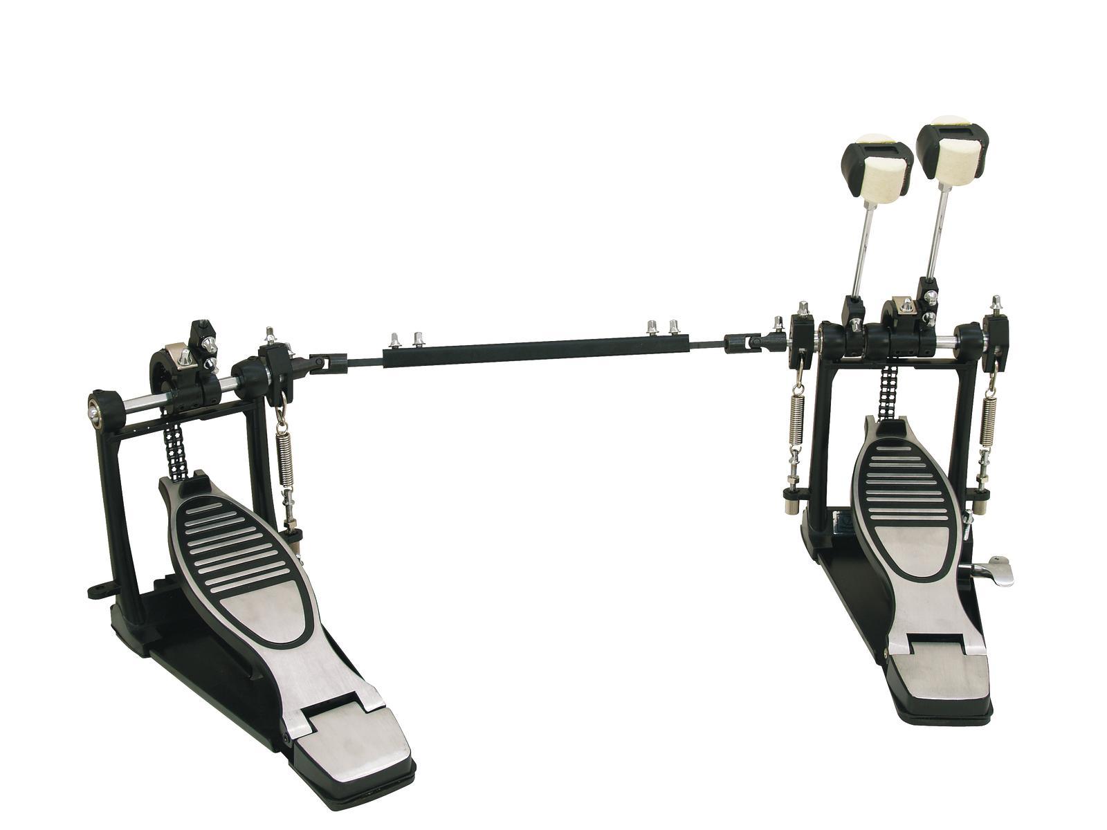 DIMAVERY DFM-1000 Doppel-Fußmaschine