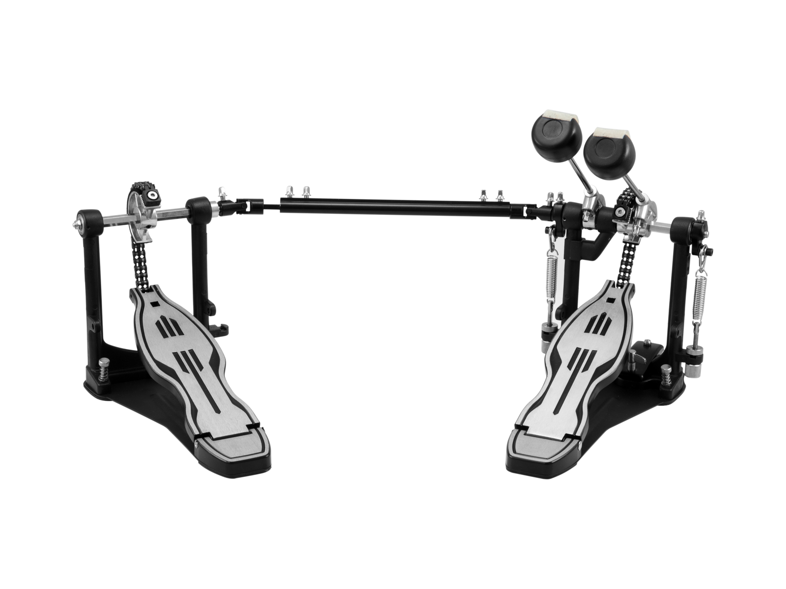 DIMAVERY DFM-1200 Doppel-Fußmaschine
