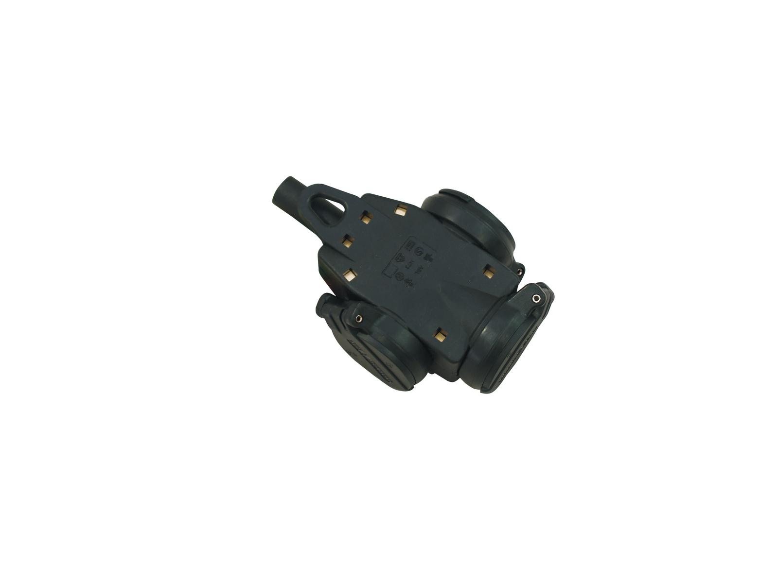 Connector safety PSSO