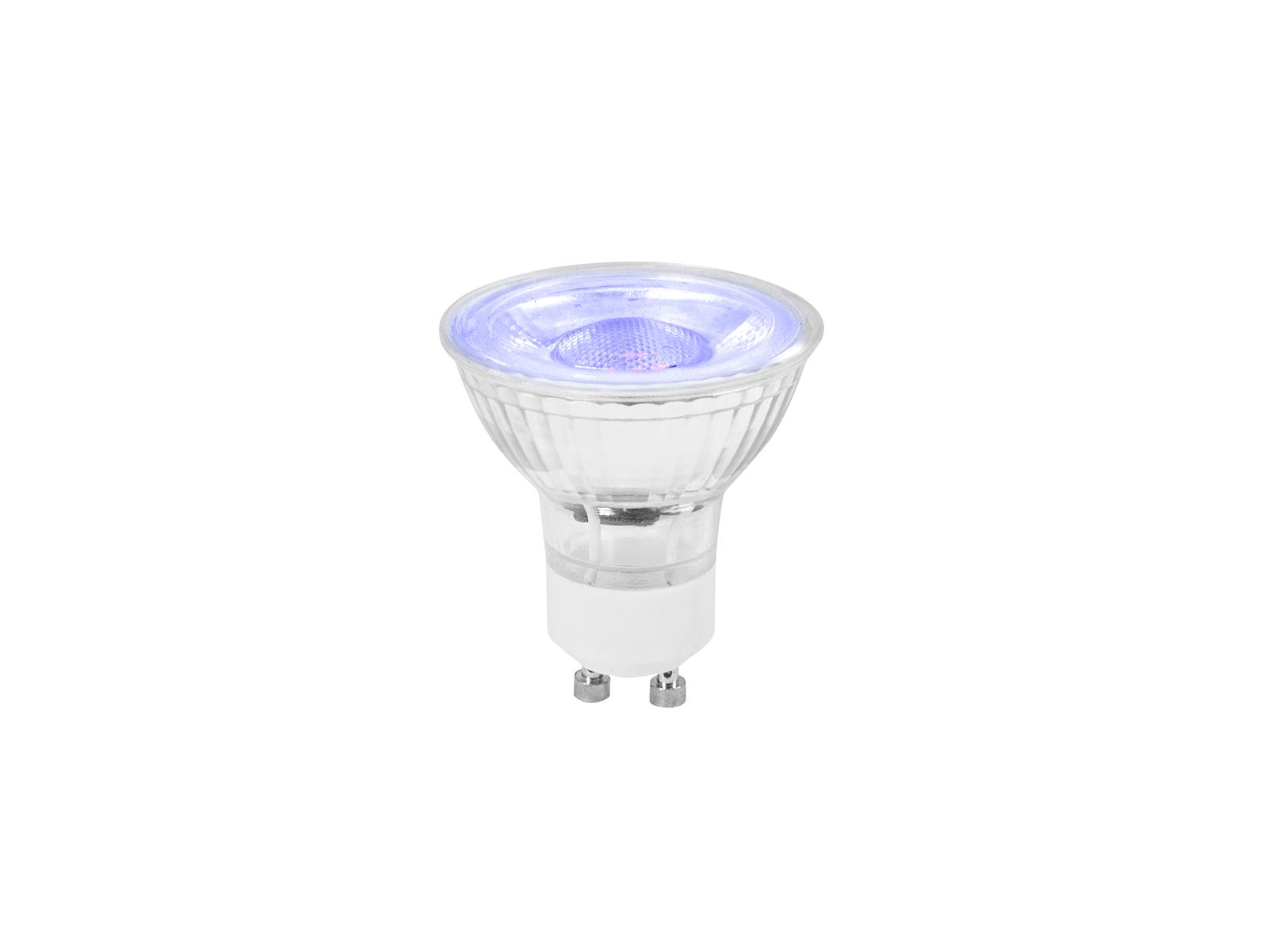 OMNILUX GU-10 230V LED SMD 5W UV