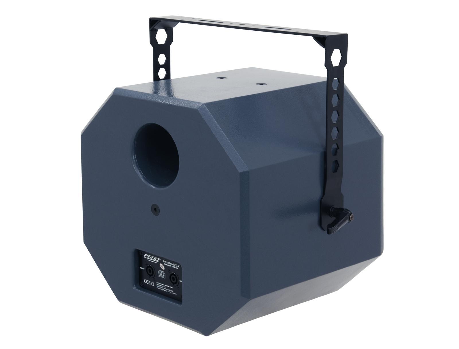 PSSO PRIME-12CX Koaxial-Lautsprecher 400W