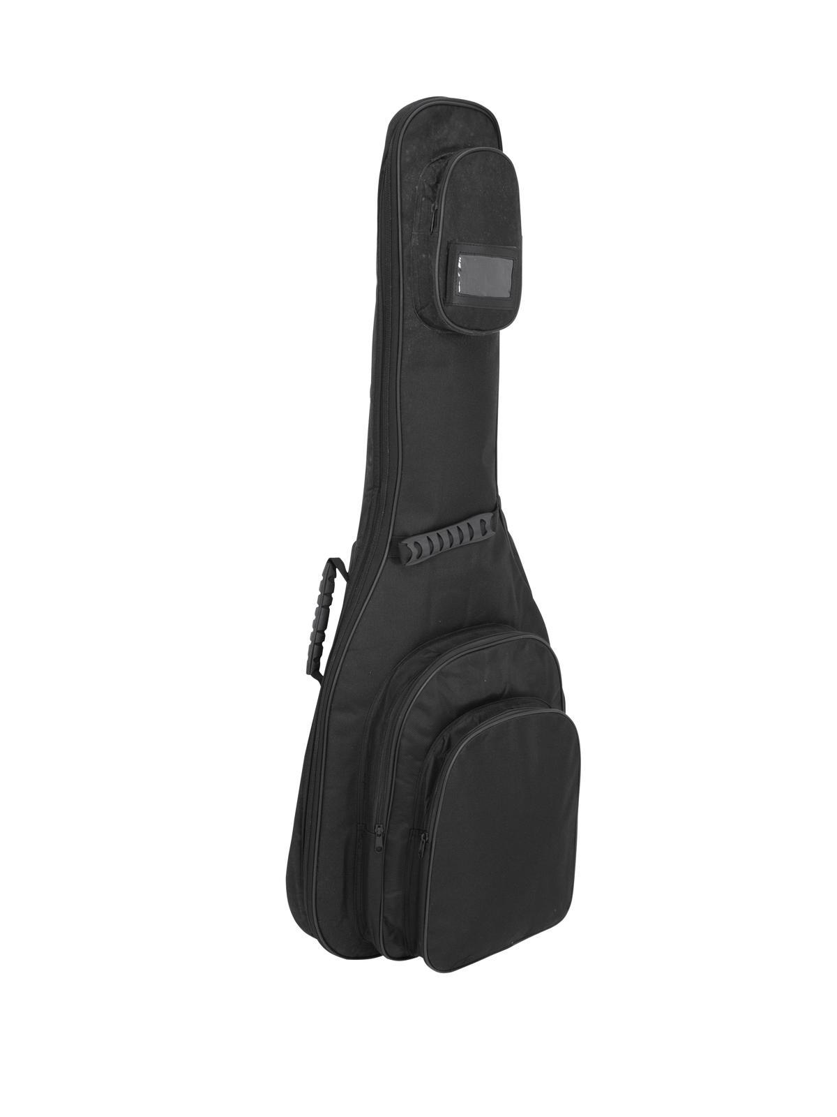 DIMAVERY ESB-610 Soft-Bag für E-Gitarre