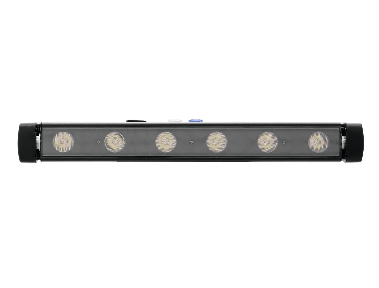 FUTURELIGHT POS-6 LED di ricerca di QLC