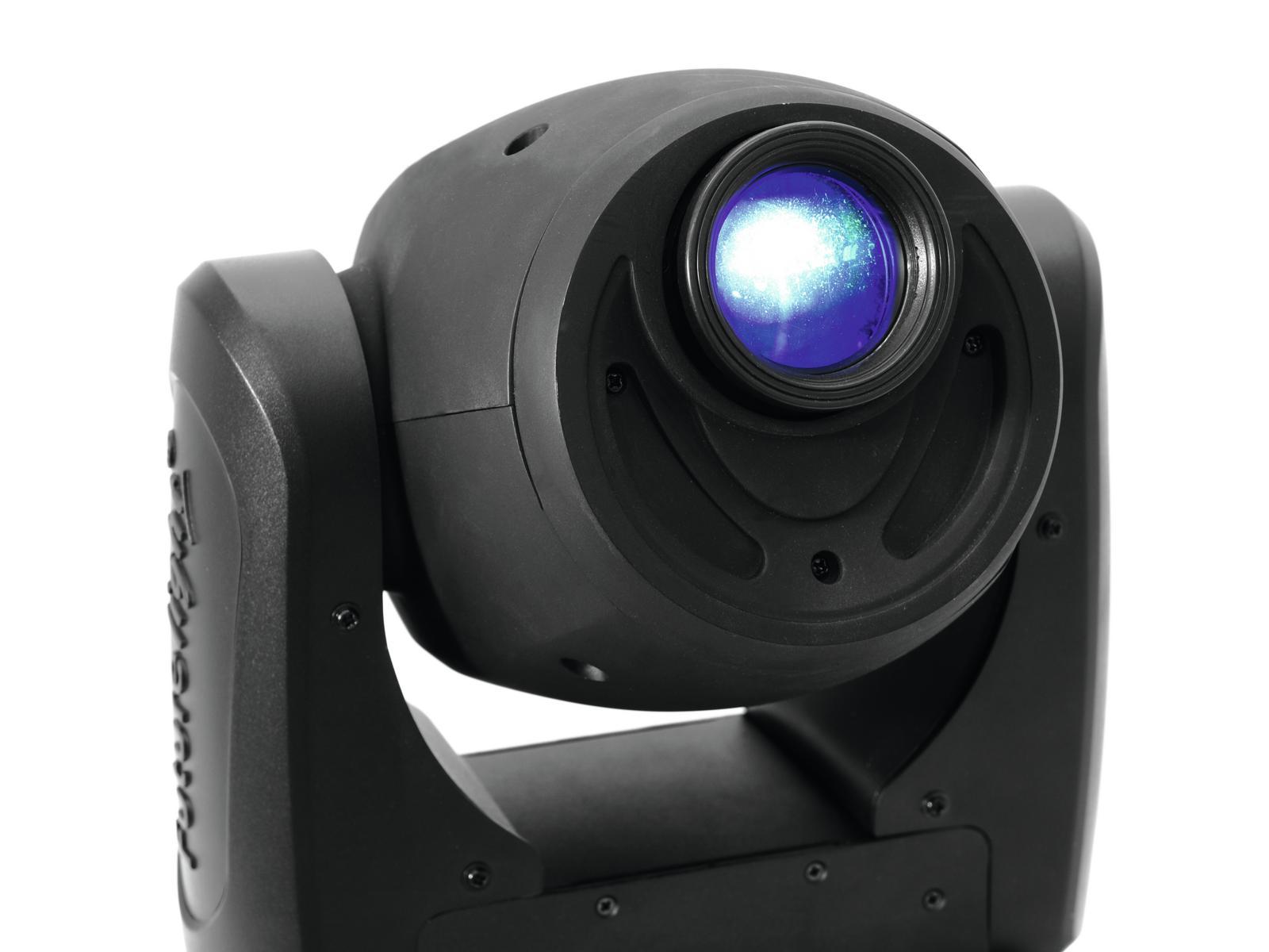FUTURELIGHT DMH-32 RGBW LED Moving-Head