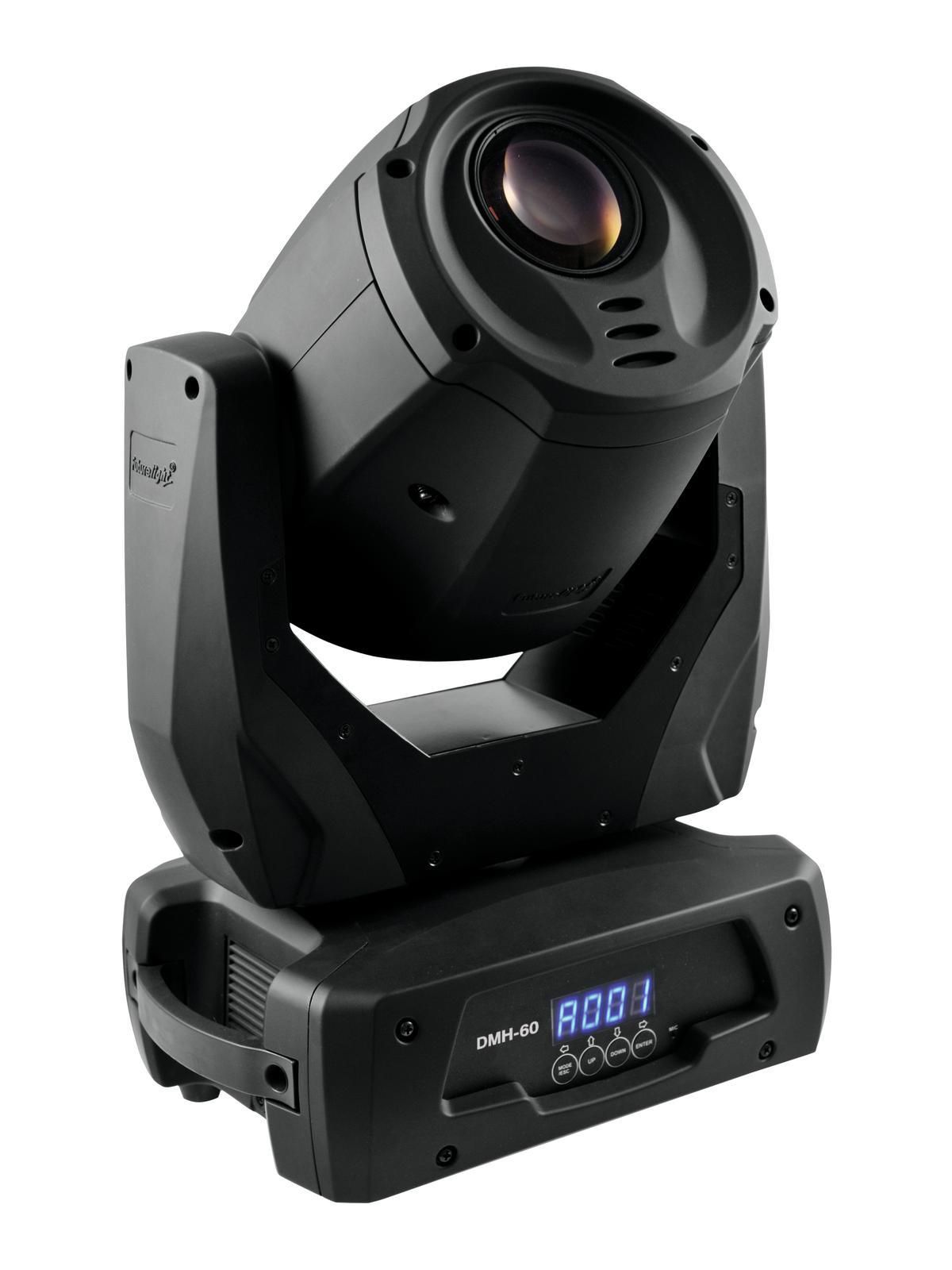 FUTURELIGHT DMH-60 LED Moving-Head