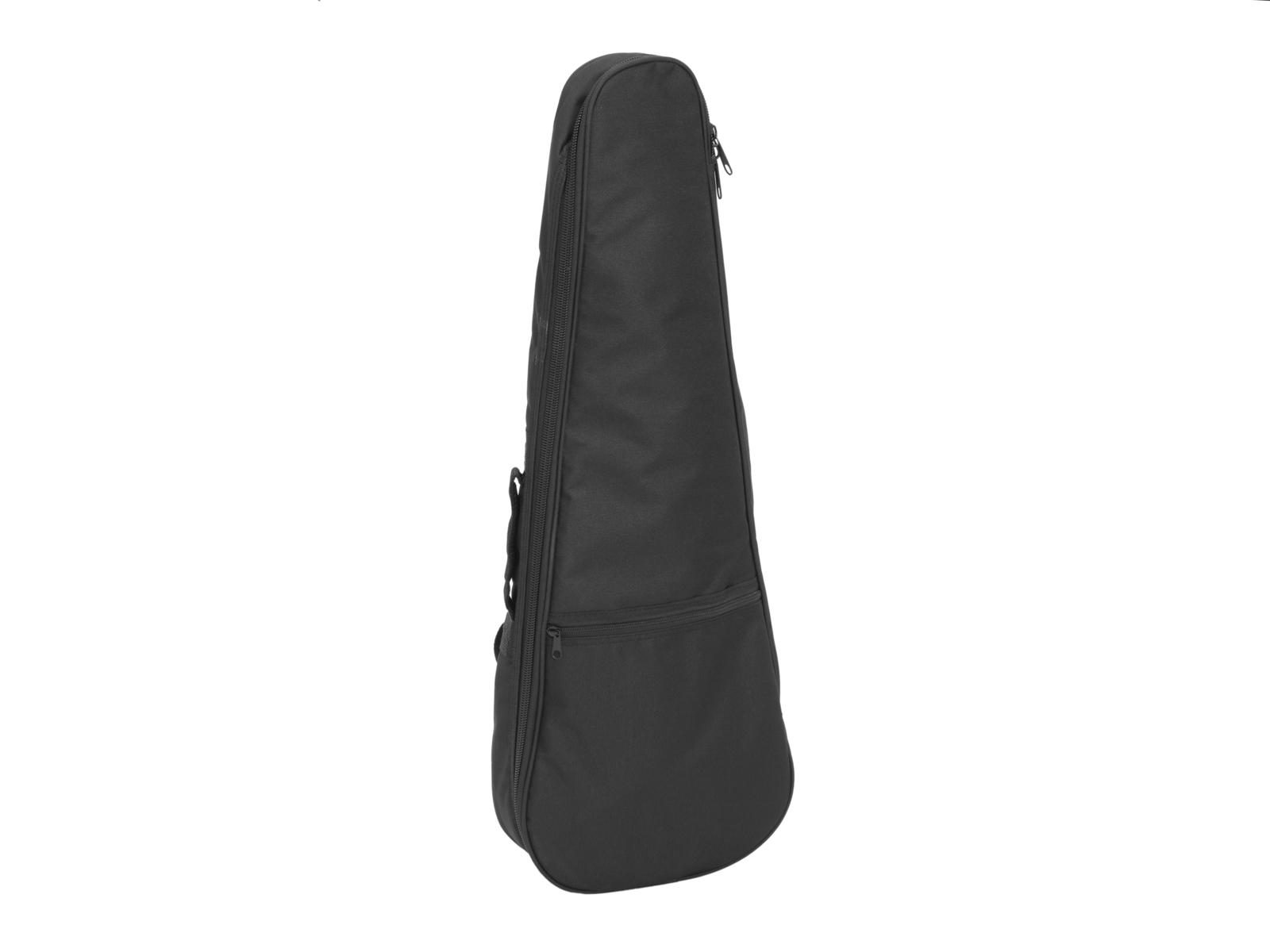 DIMAVERY Soft-Bag für Bass Ukulele 5mm