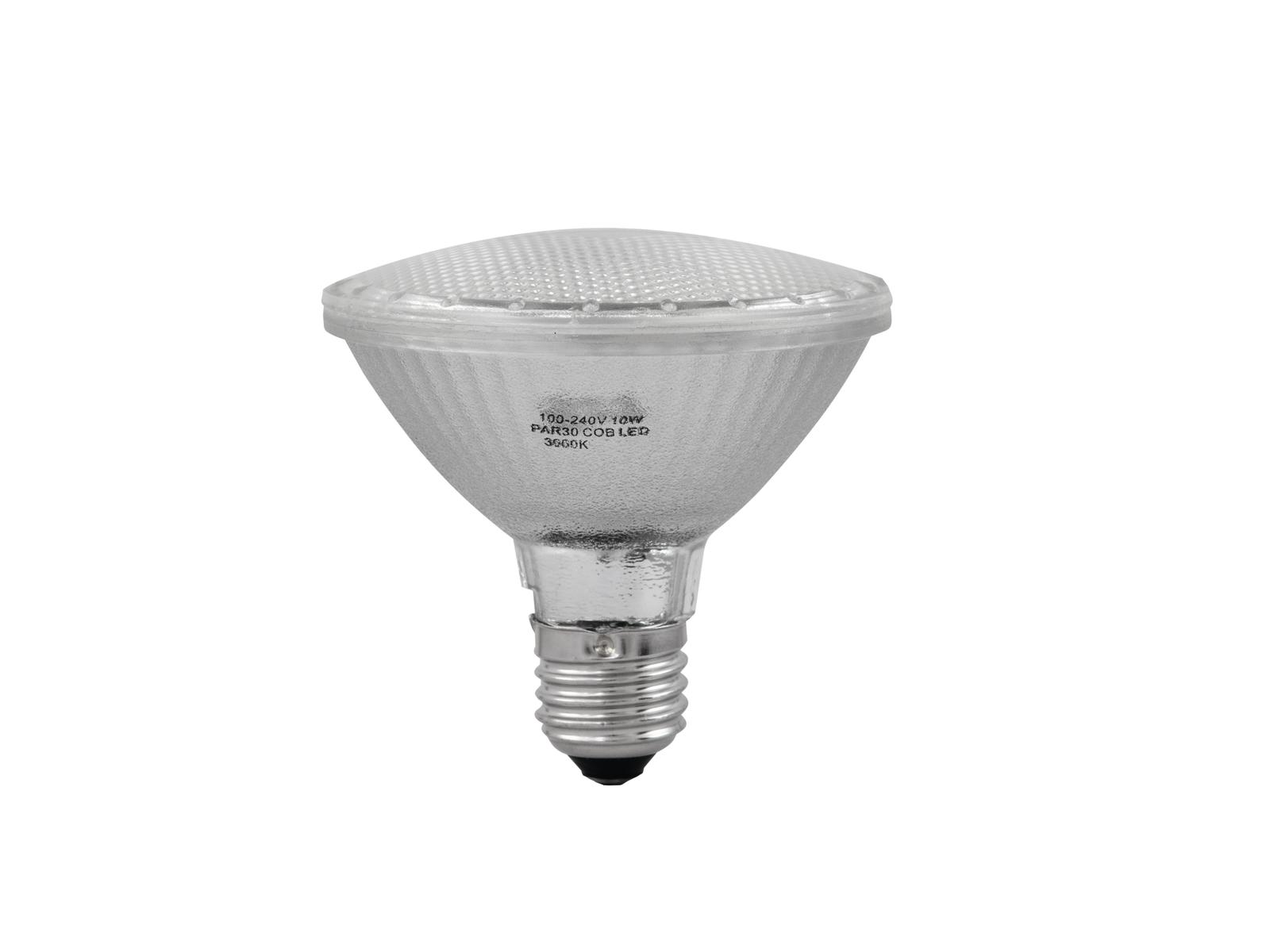 Lampada Faro Per PAR-30 a LED 3000K Attacco E-27  230V SMD OMNILUX