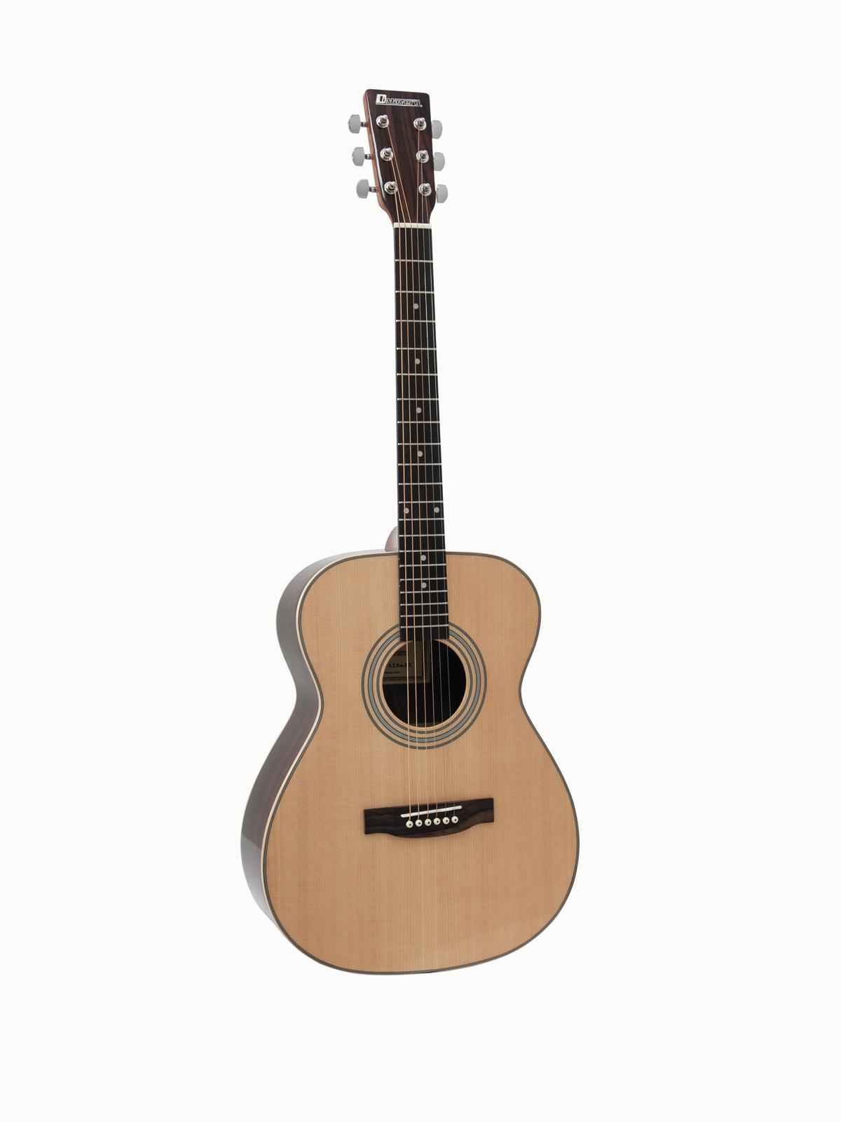 DIMAVERY STW-35 Western chitarra, OM