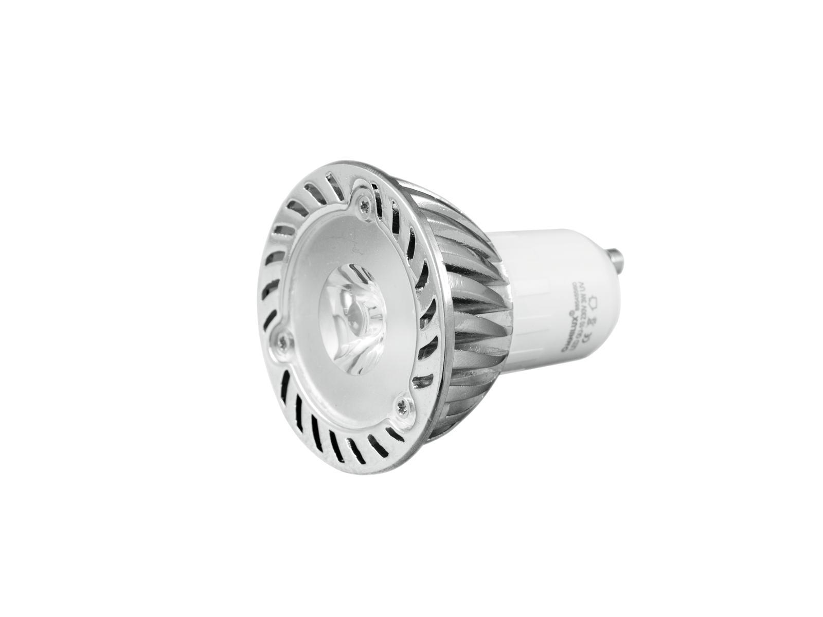 Lampada a led UV active GU-10 230V 1x3W OMNILUX