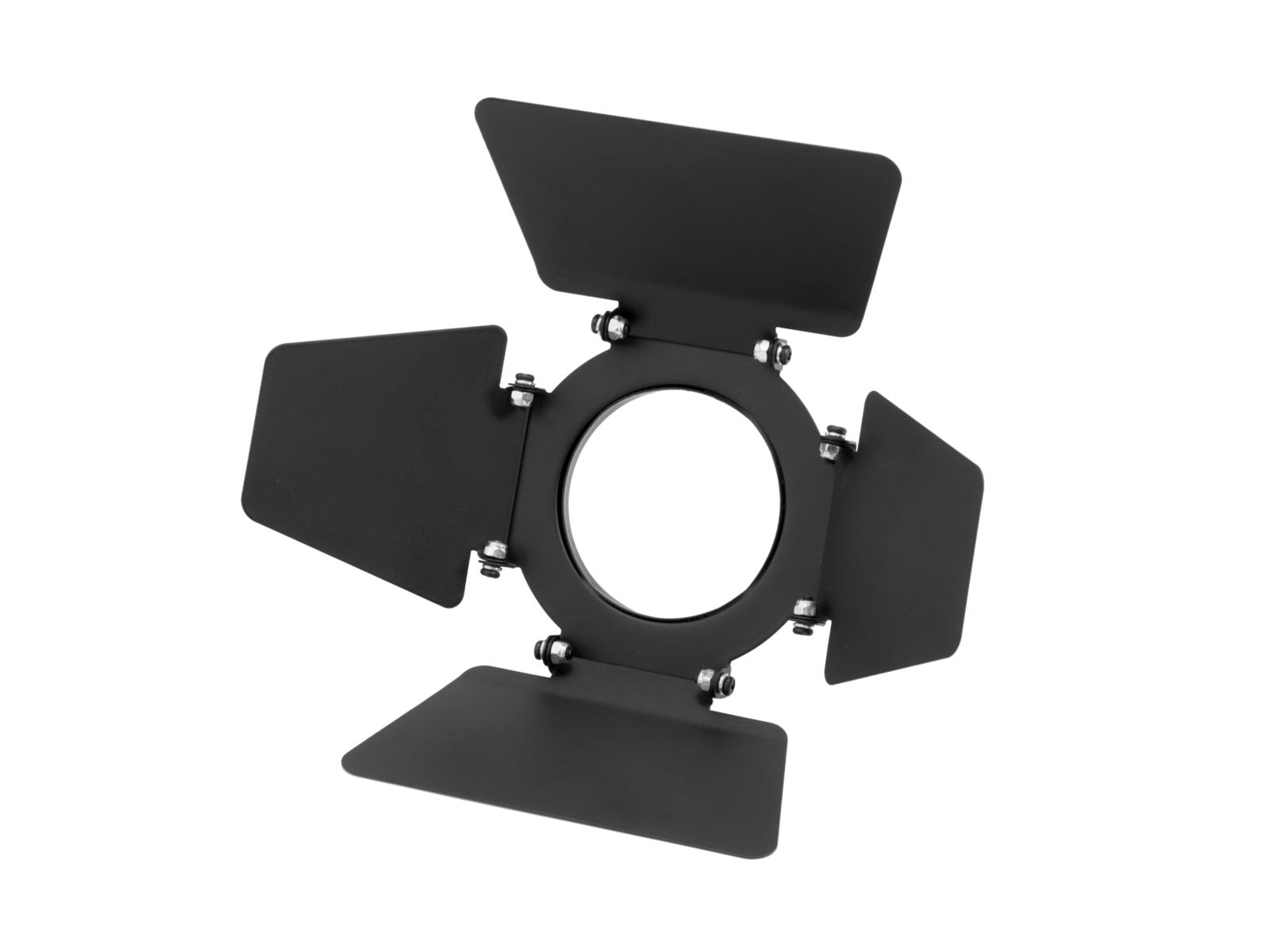 EUROLITE alette paraluce PAR-16 Spot bk