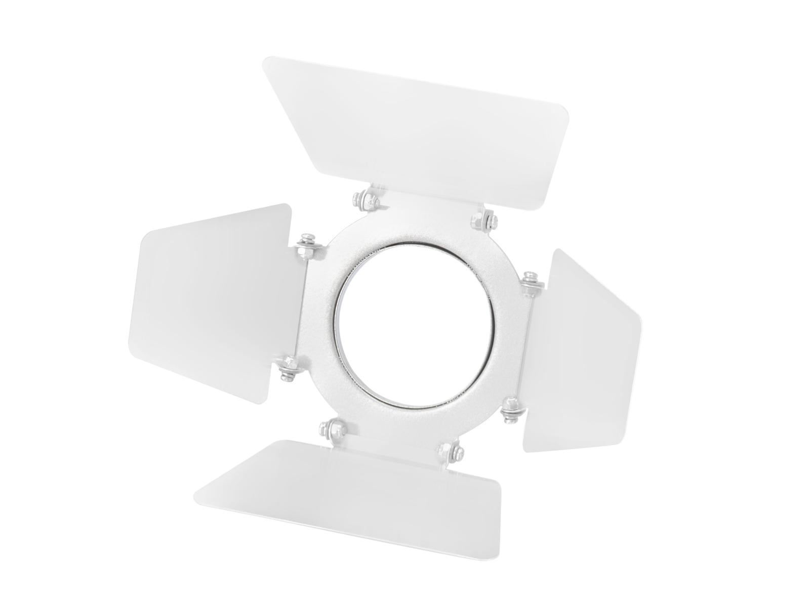 EUROLITE alette paraluce PAR-16 Spot bianco