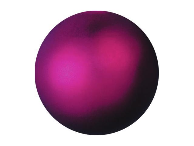 EUROPALMS Decoball 3,5 cm, rosa, metallizzato 48x