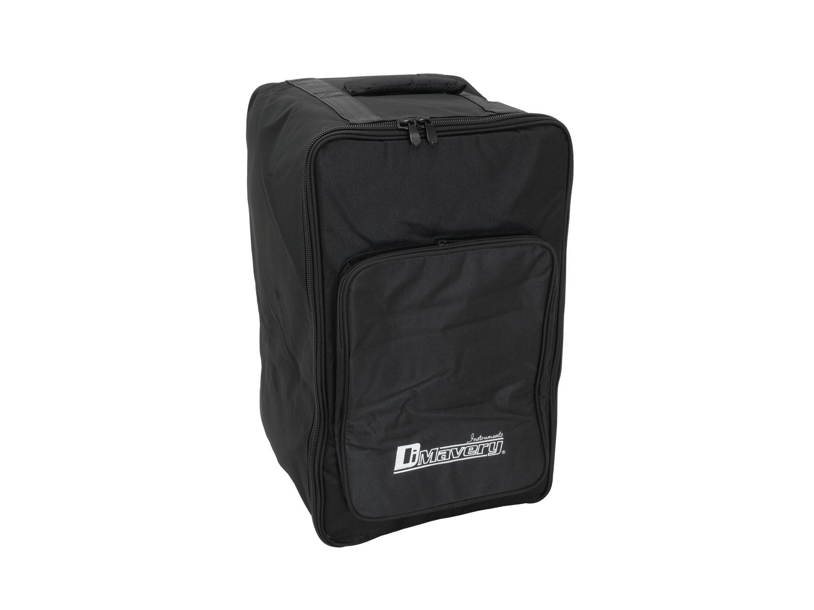 DIMAVERY CJT-01 Nylon-Tasche für Cajon