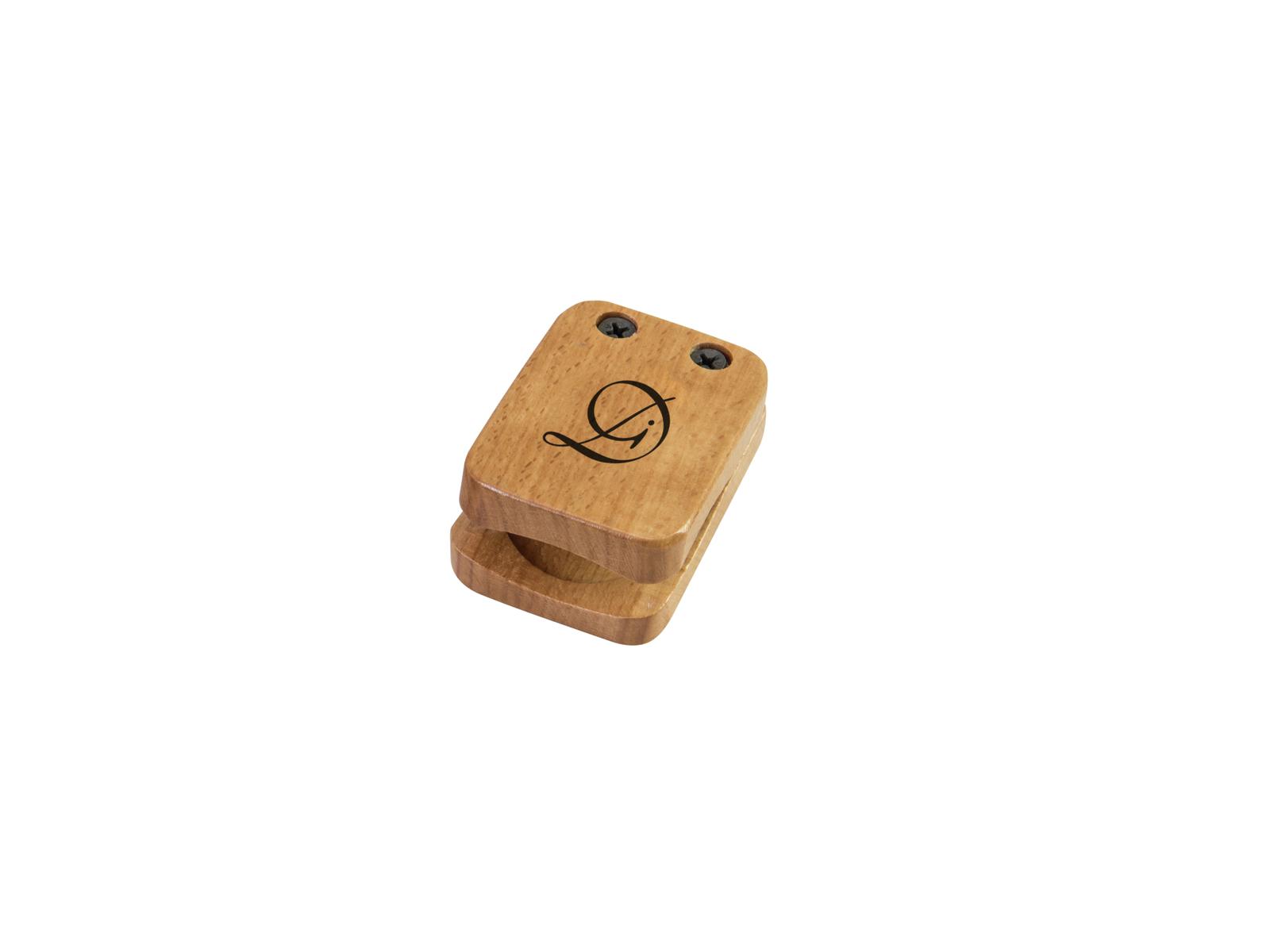 DIMAVERY CAO-1 Cajon Kastagnette, klein