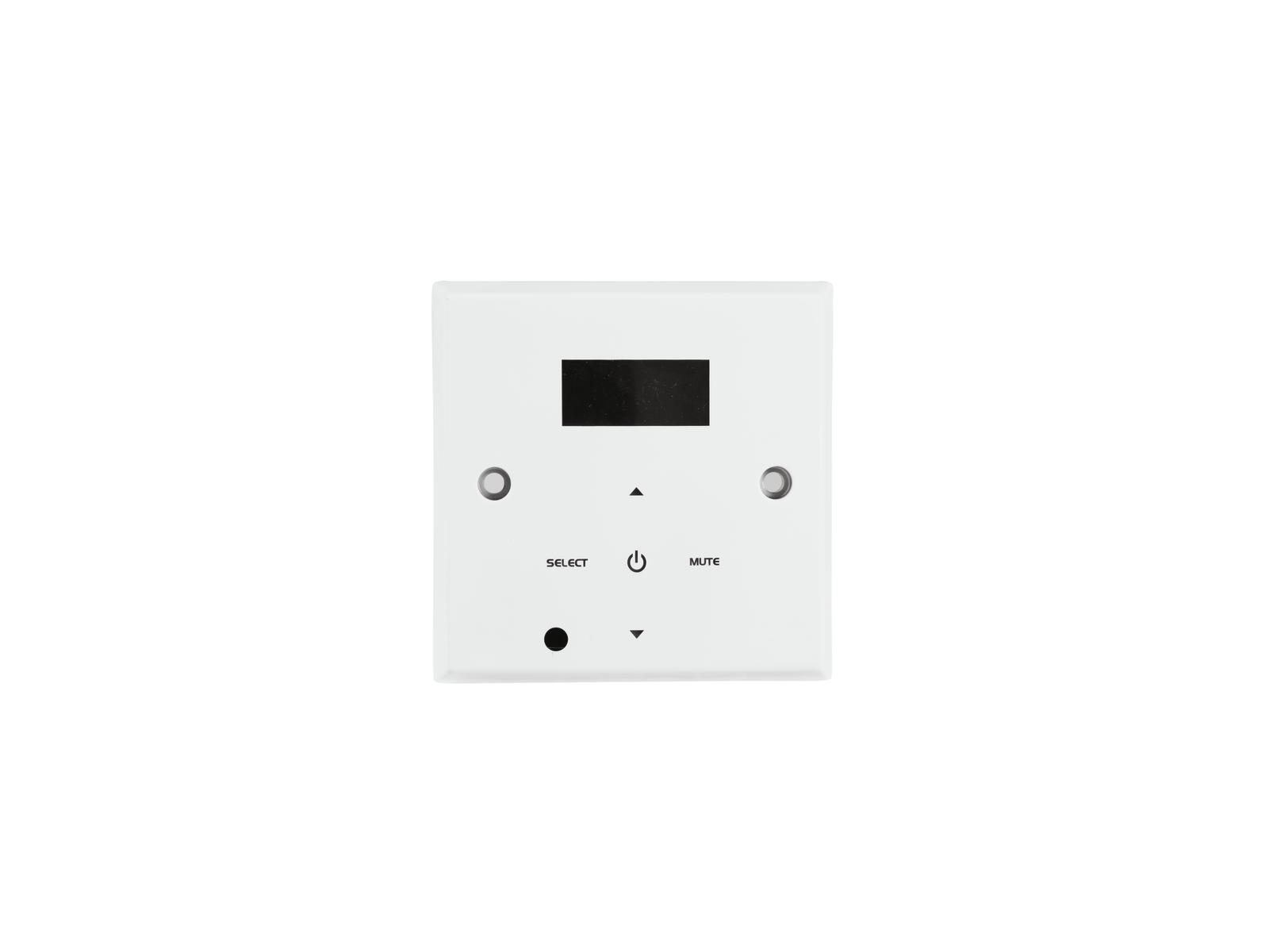 OMNITRONIC MCS-1250 MK2 Einbaucontroller