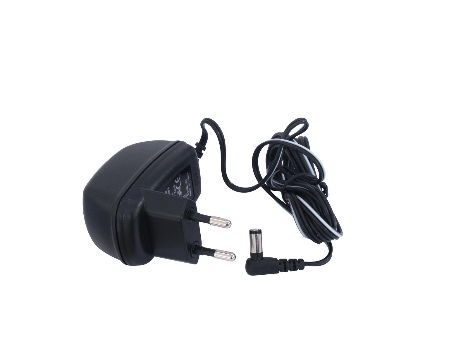 OMNITRONIC LH-020 3-Kanal-Mikrofonmixer