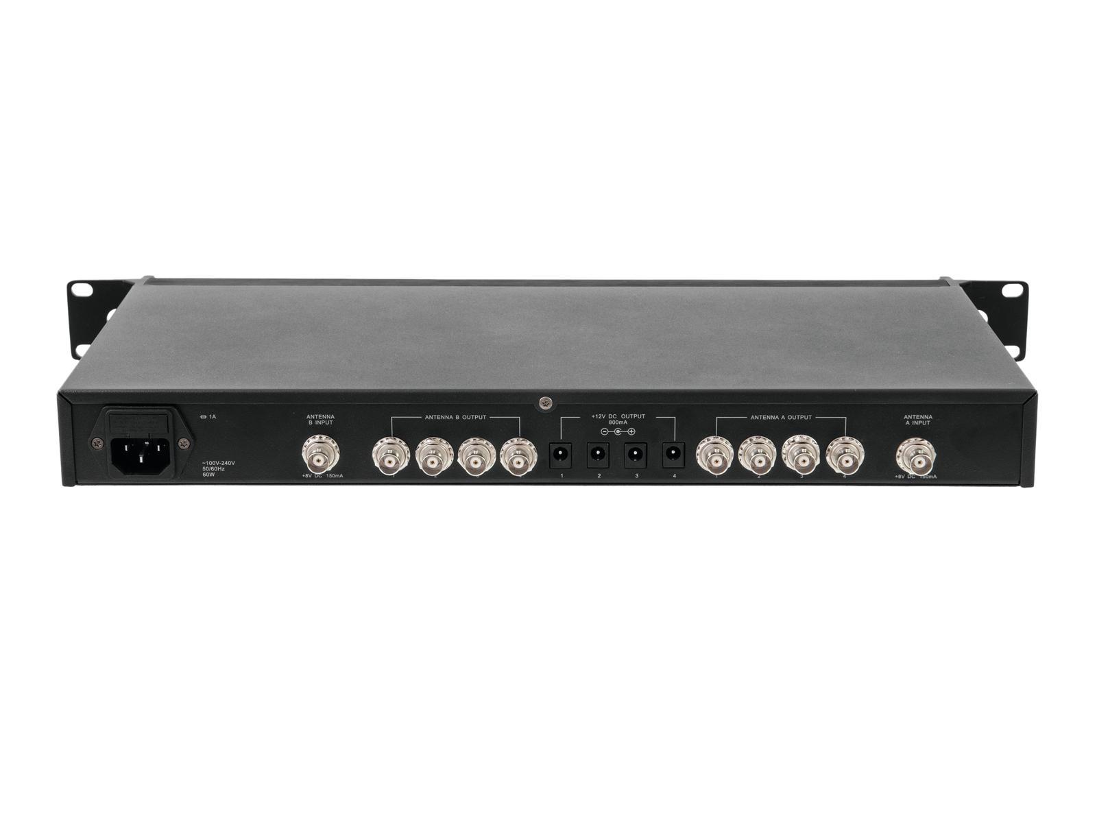 RELACART R-14D Antennenverteilersystem
