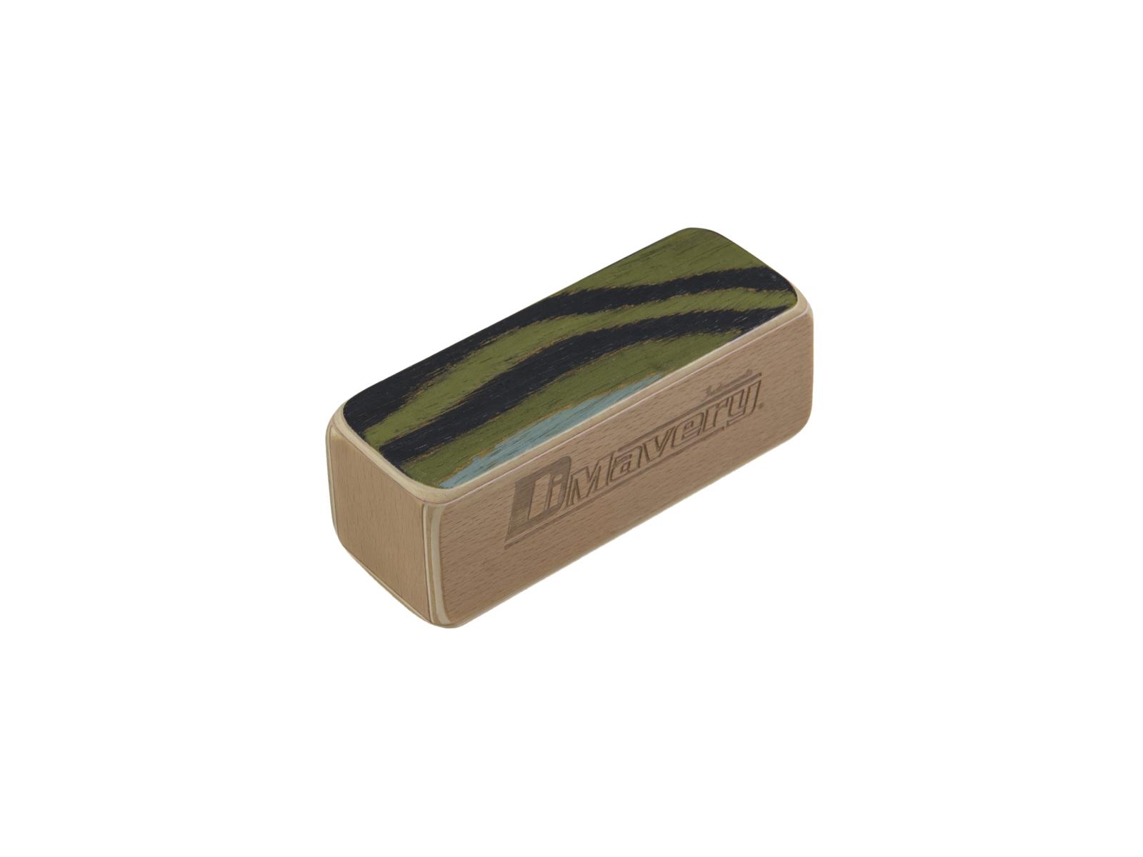 DIMAVERY Shaker in Legno S, rettangolare