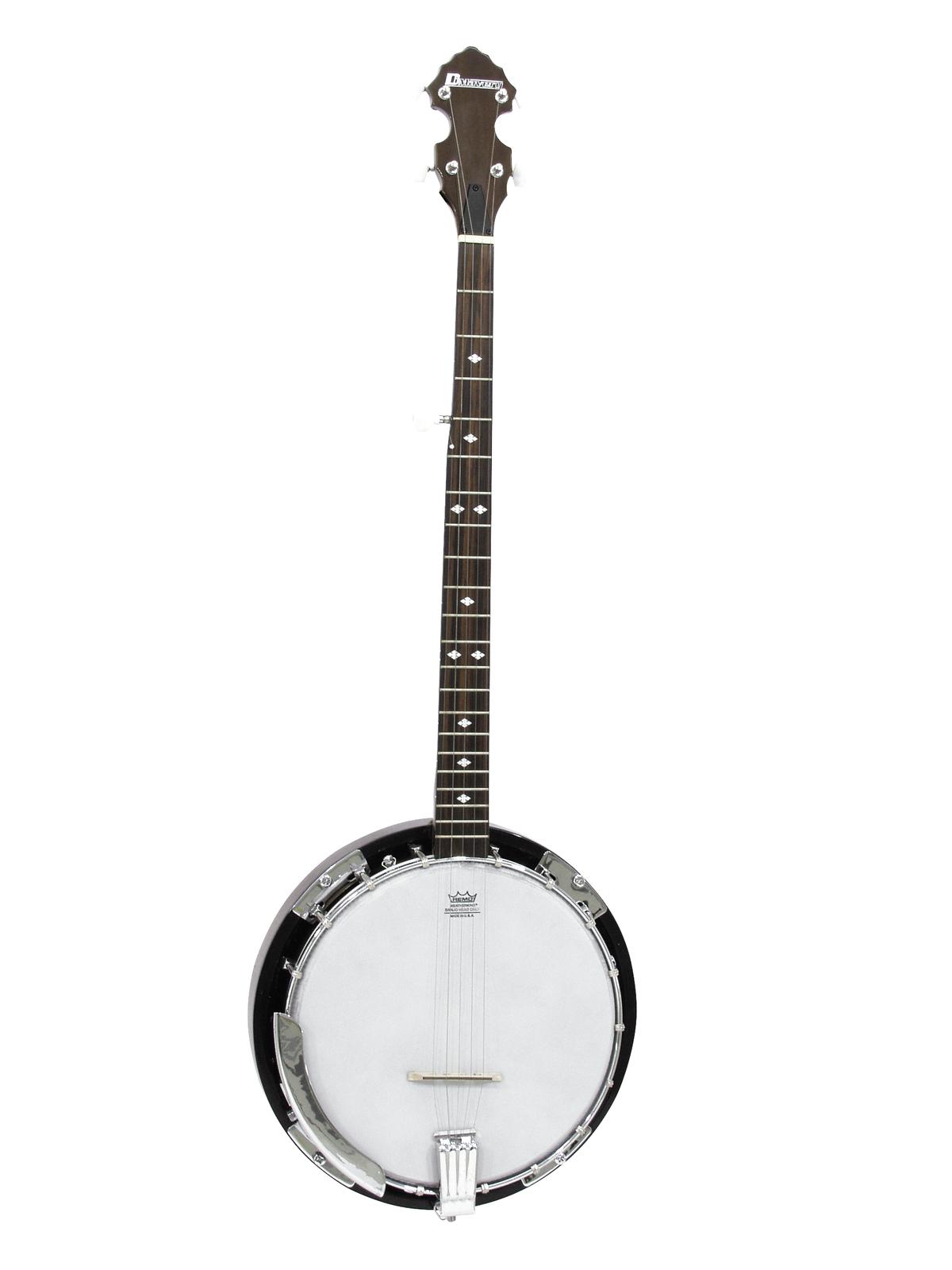 DIMAVERY BJ-10 Banjo a 5 corde