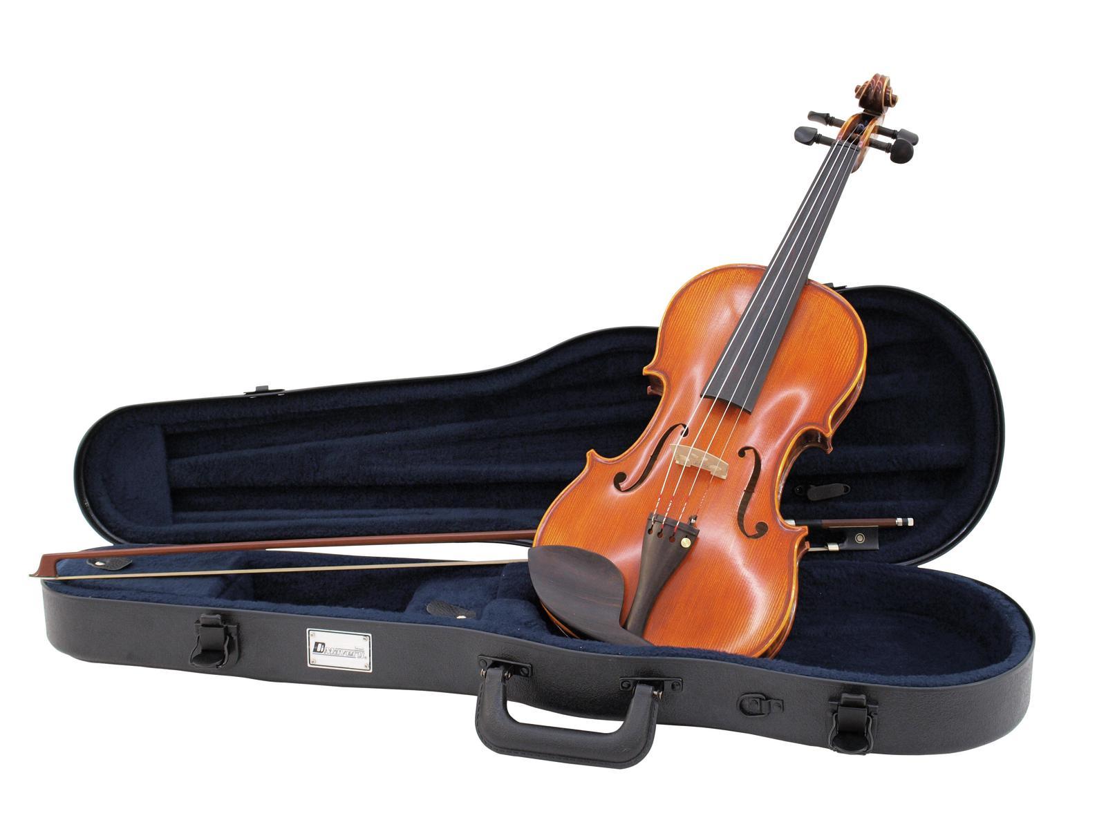 Custodia Borsa in ABS per violino 1/8 DIMAVERY