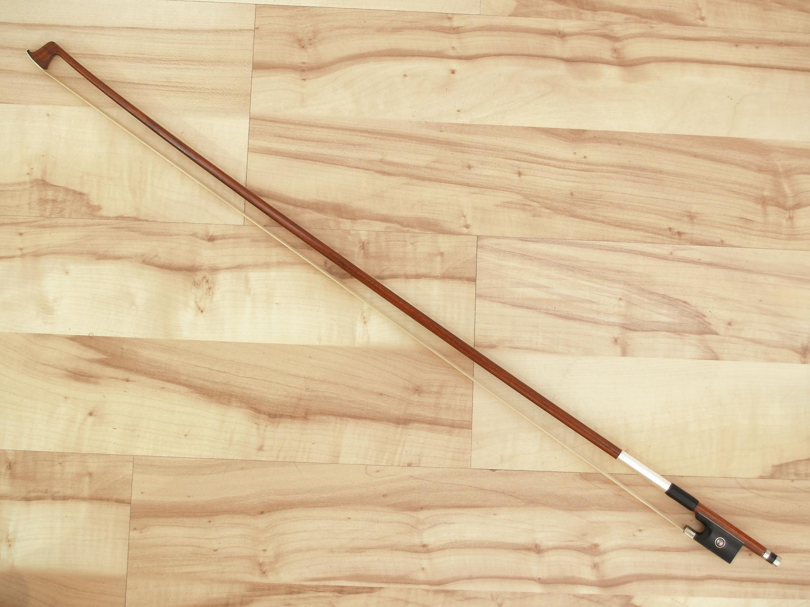 Arco archetto per violino 4/4 standart universale in ebano DIMAVERY