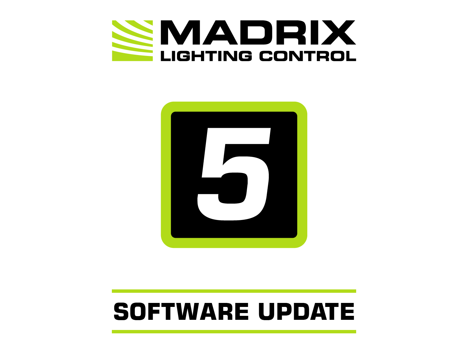 MADRIX UPDATE ultimate 2.x oder ultimate 3.x -> ultimate 5.x