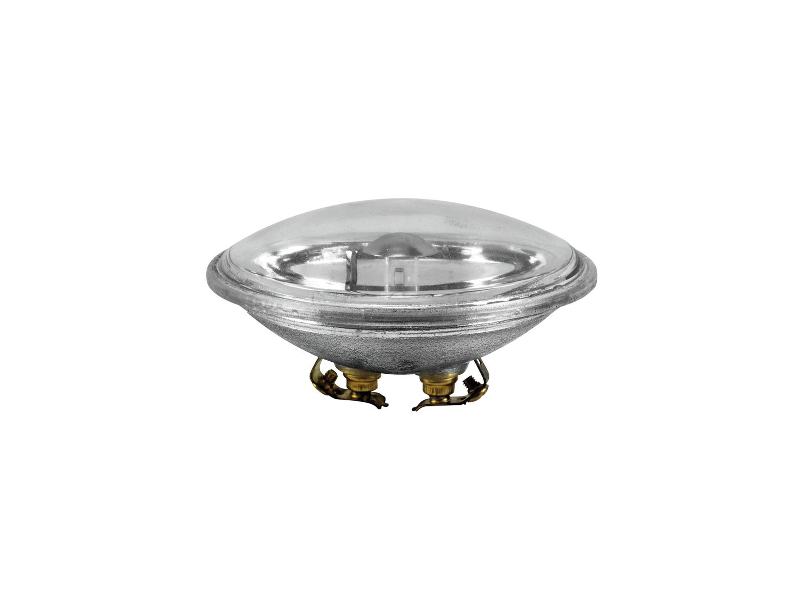 Lampada Faro DI ricambio OMNILUX PAR-36 6.4 V/30W G-53 VNSP verde