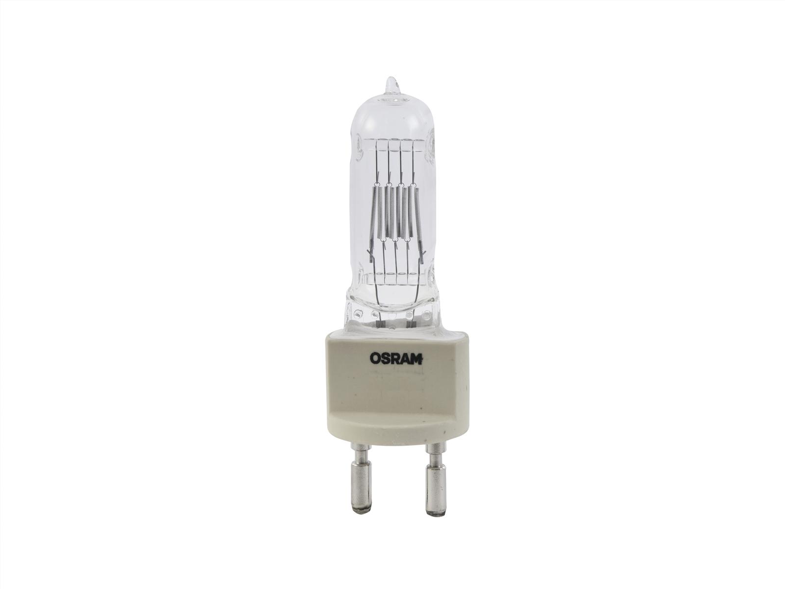 OSRAM 64721 230V/650W G-22 100h 3200K
