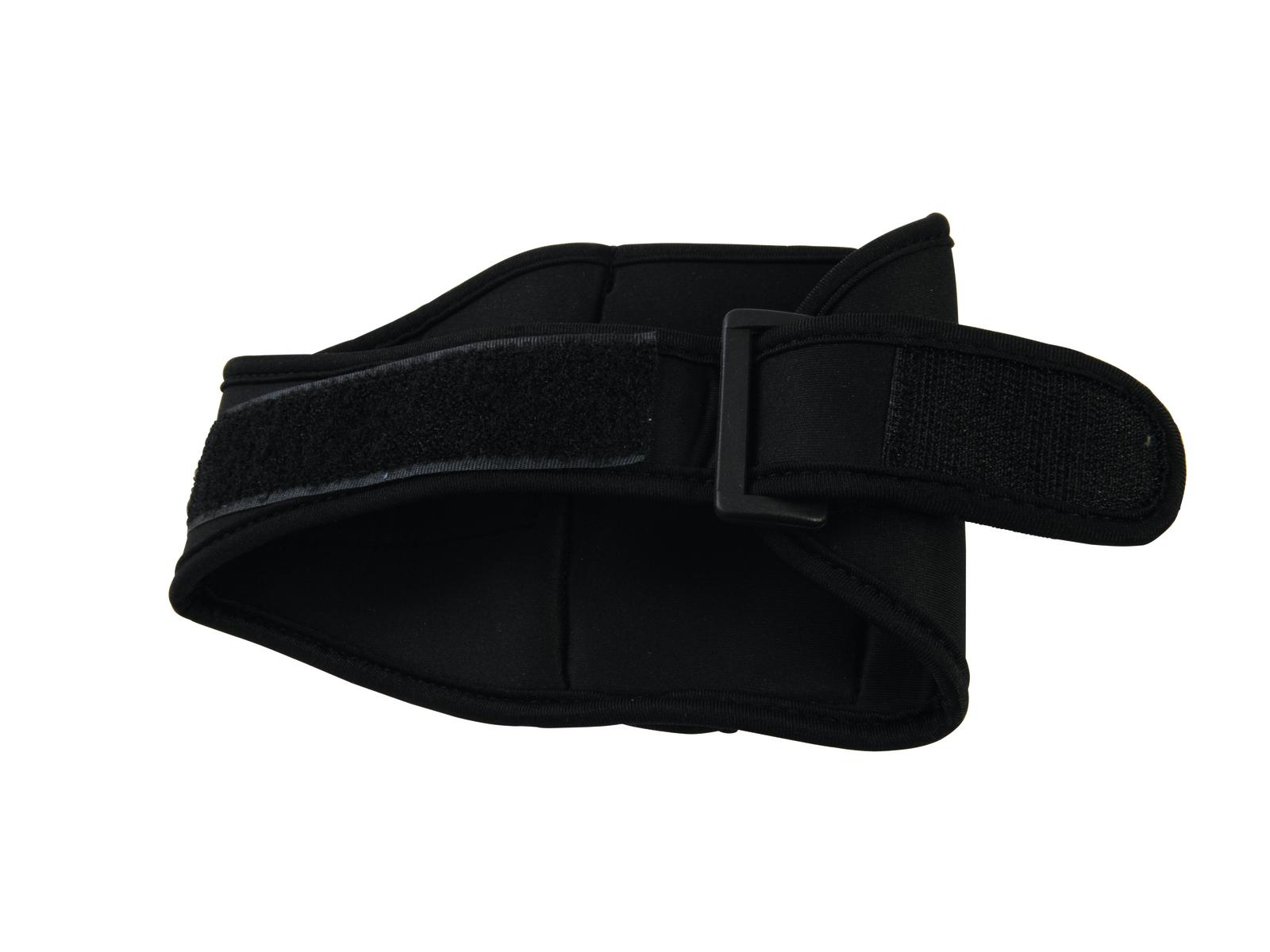 OMNITRONIC Armgürtel für Taschenempfänger/Sender