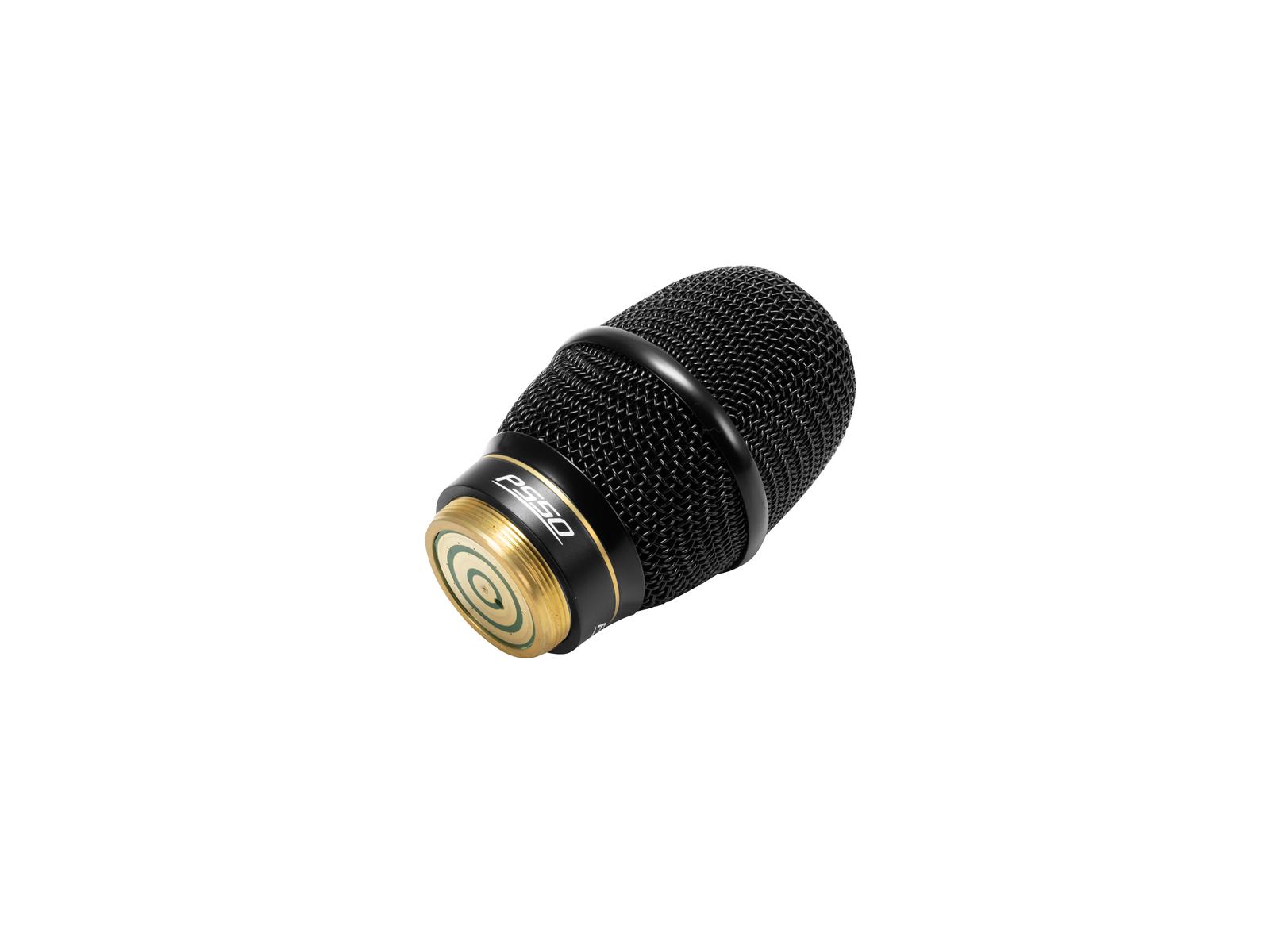 PSSO WISE Kondensatorkapsel für Funkmikrofon