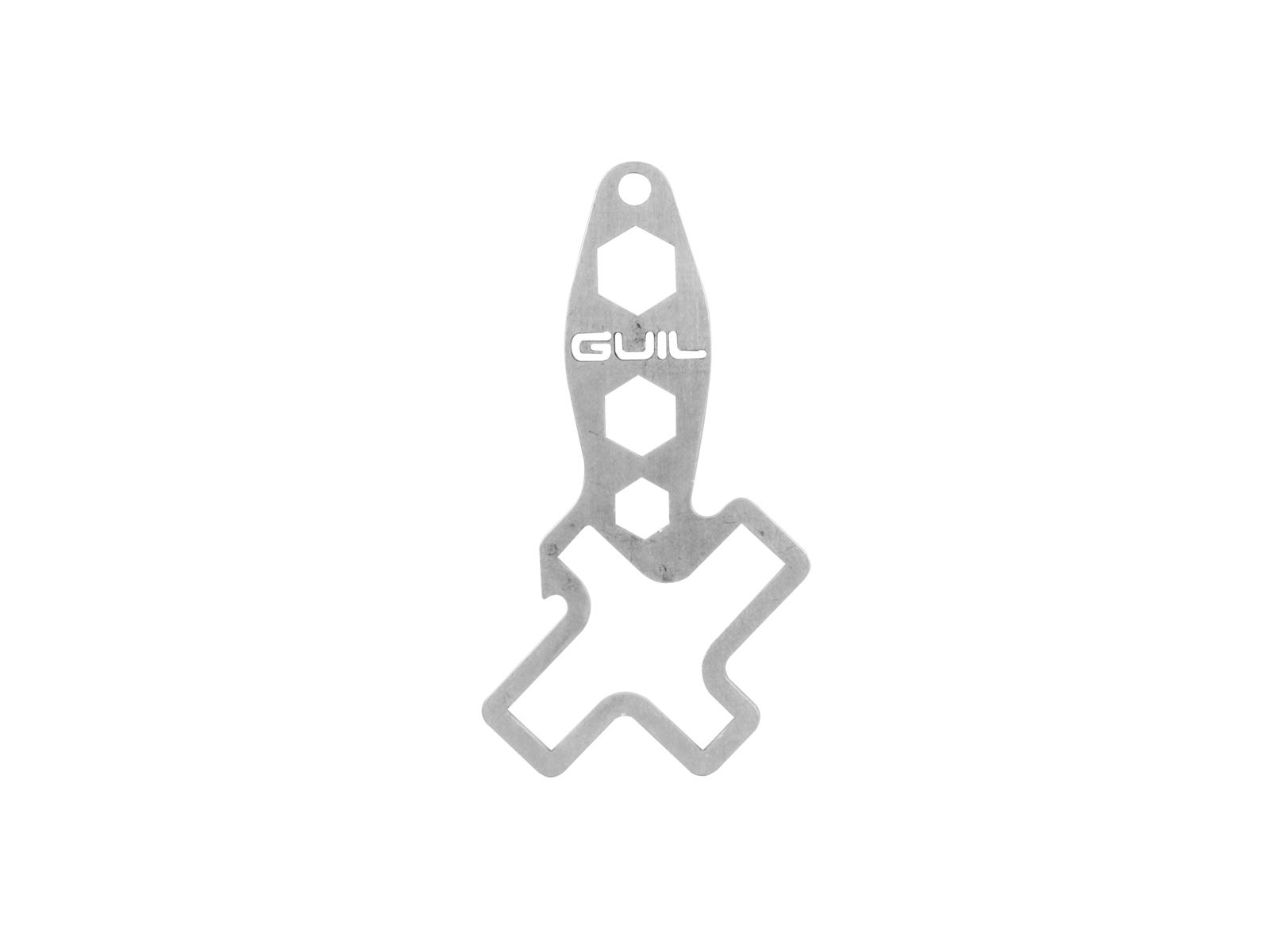 GUIL CS-15/440 Strumento