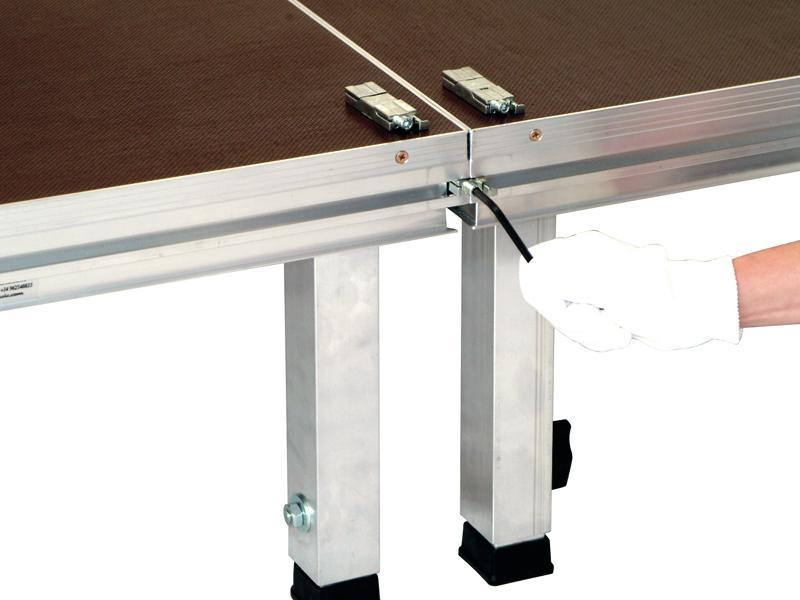 GUIL TMU-01/440 Profilo connettore