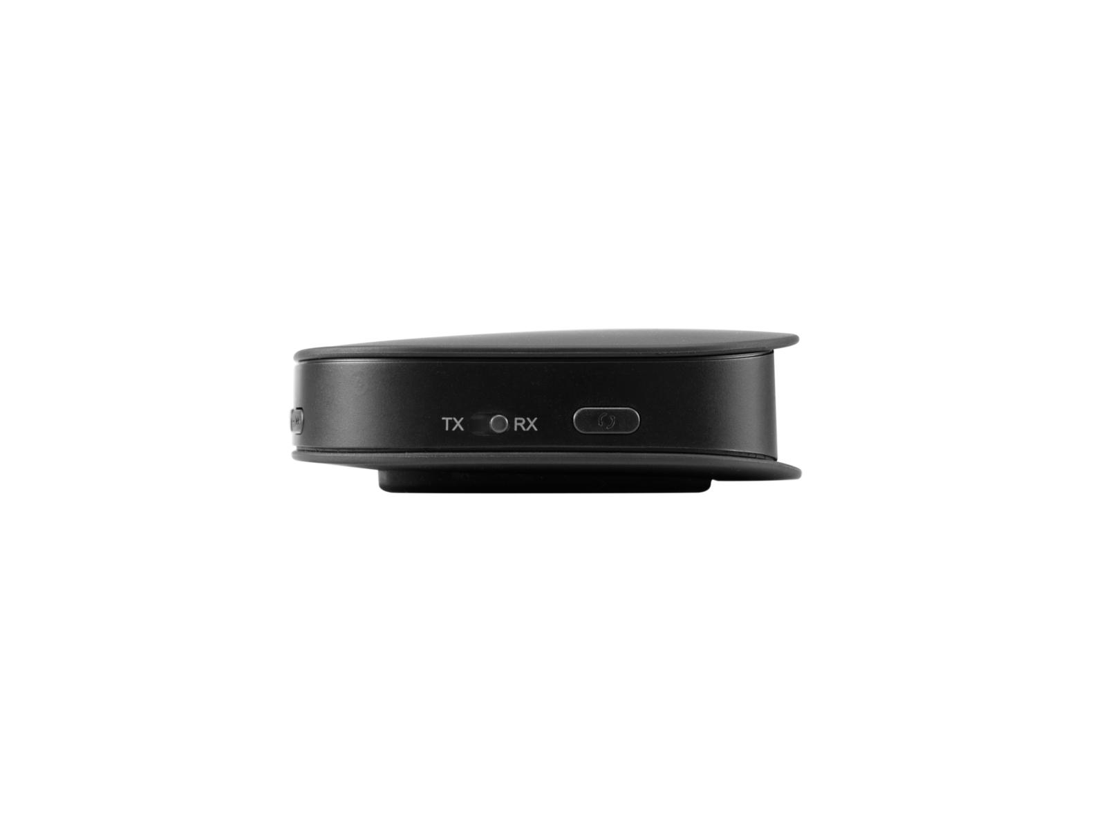 OMNITRONIC WDT-5.0 AptX HD Bluetooth 5.0 Transceiver