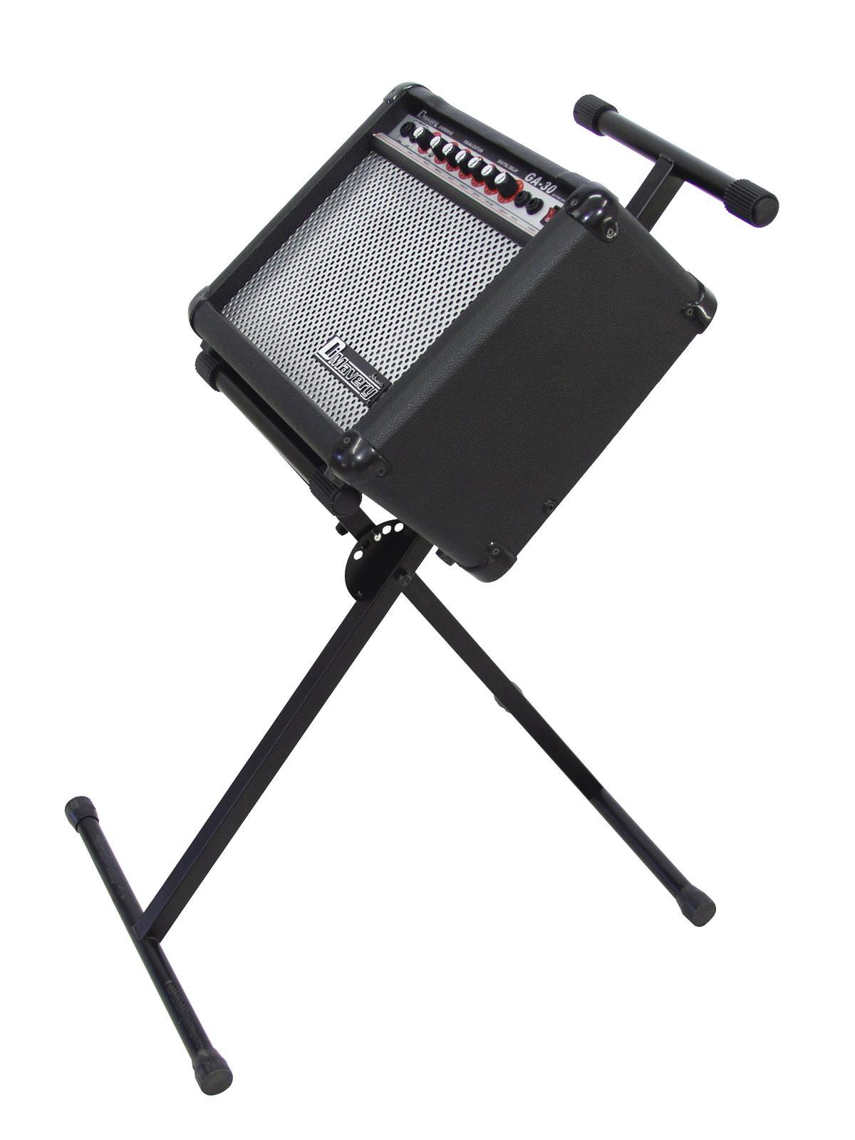 Stand per Amplificatore per chitarra DIMAVERY AS-100