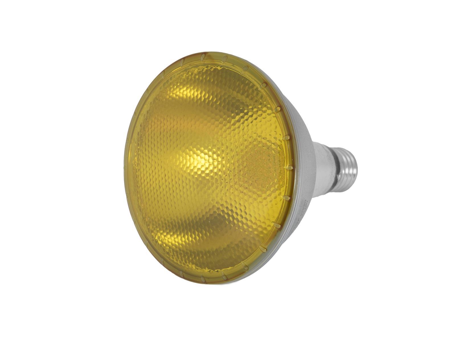 OMNILUX PAR-38 230V SMD 15W E-27 LED giallo