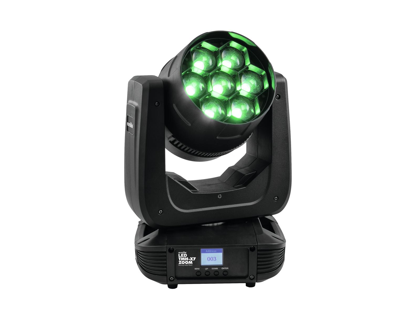 EUROLITE LED TMH-X7 Moving-Hea