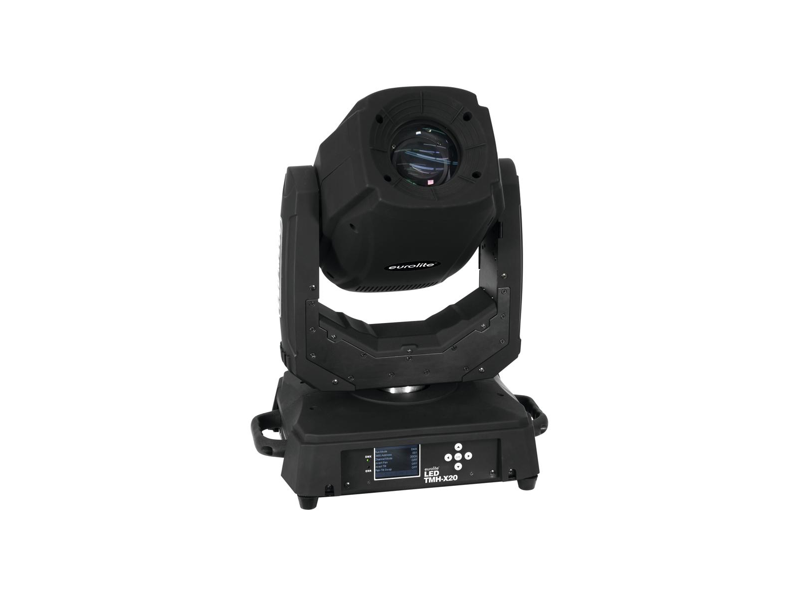 EUROLITE LED TMH-X20 Testa mobile Spot