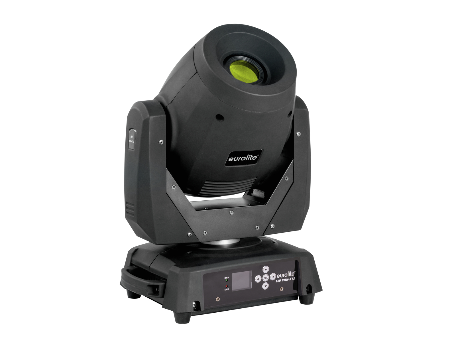 EUROLITE LED TMH-X12 Moving-Head Spot