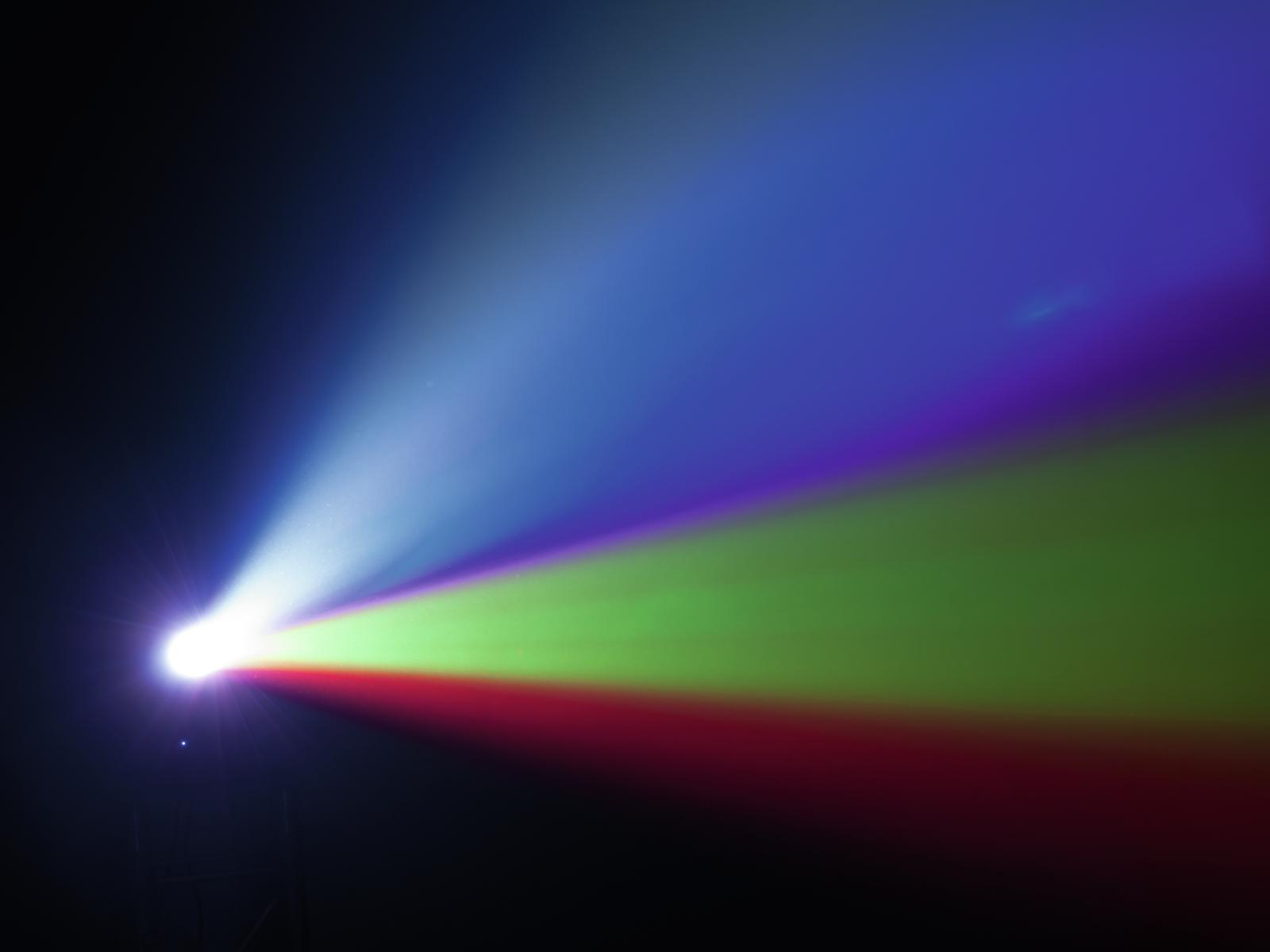 EUROLITE LED TMH-36 Moving-Head Beam