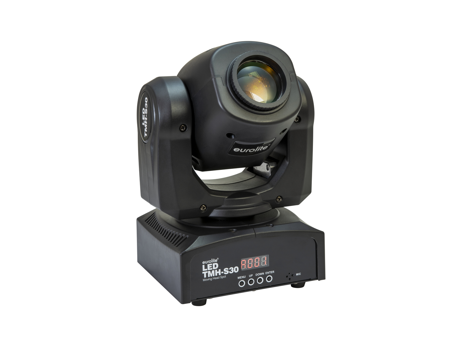 EUROLITE LED TMH-S30 Moving-Head Spot