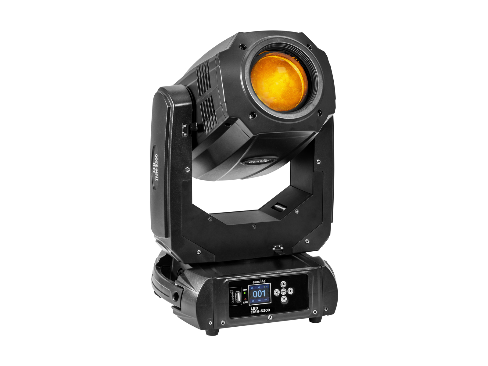 EUROLITE LED TMH-S200 Moving-Head Spot