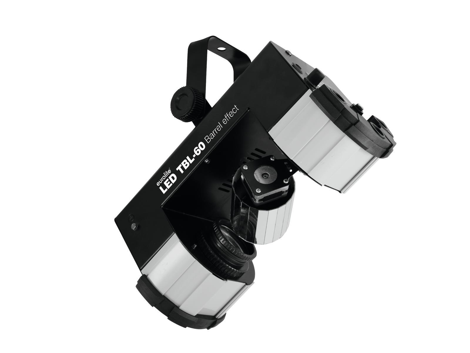 EUROLITE LED TBL-60 Walzeneffekt